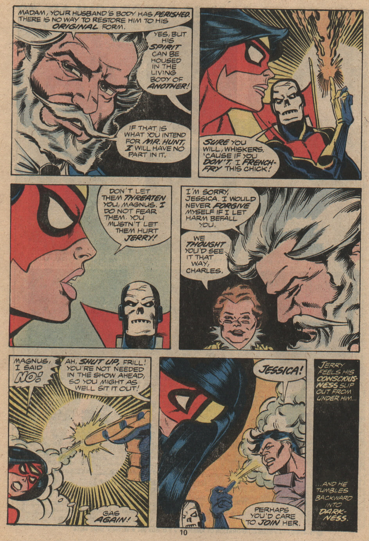 Spider-Woman (1978) #12 #39 - English 7