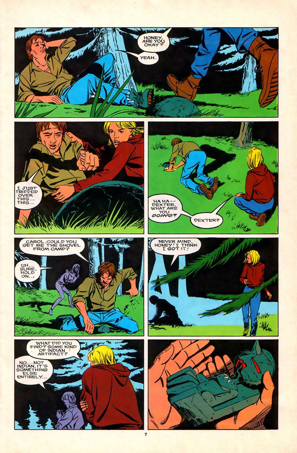Alpha Flight (1983) 71 Page 8