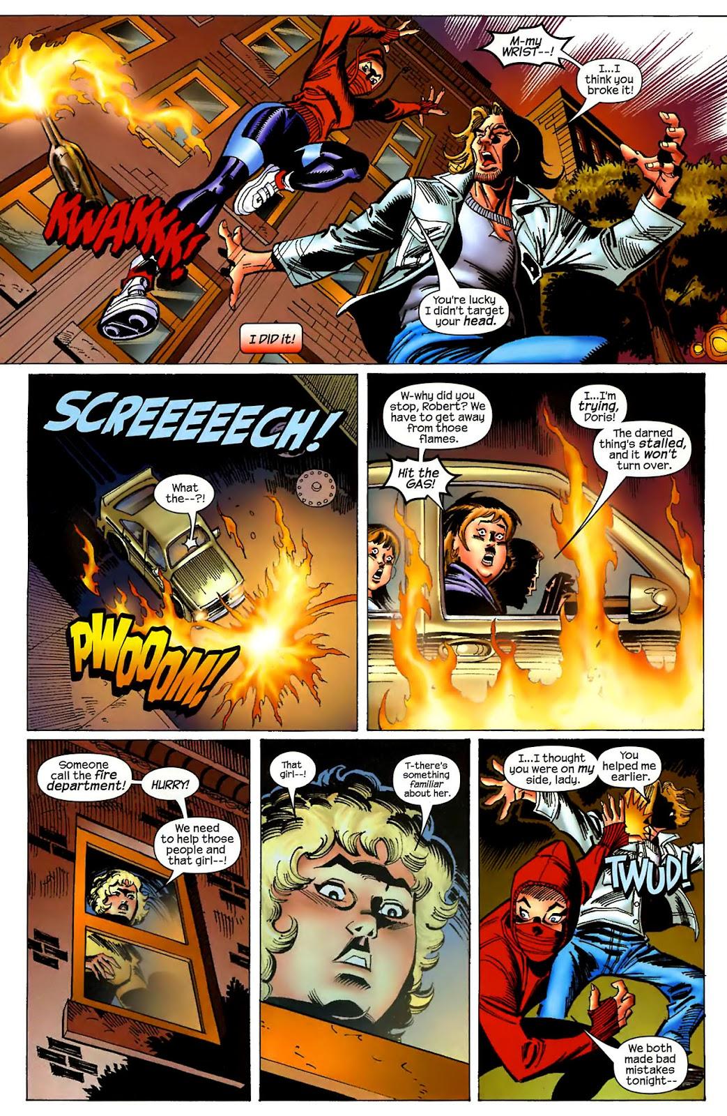 Amazing Spider-Girl Issue #1 #2 - English 20