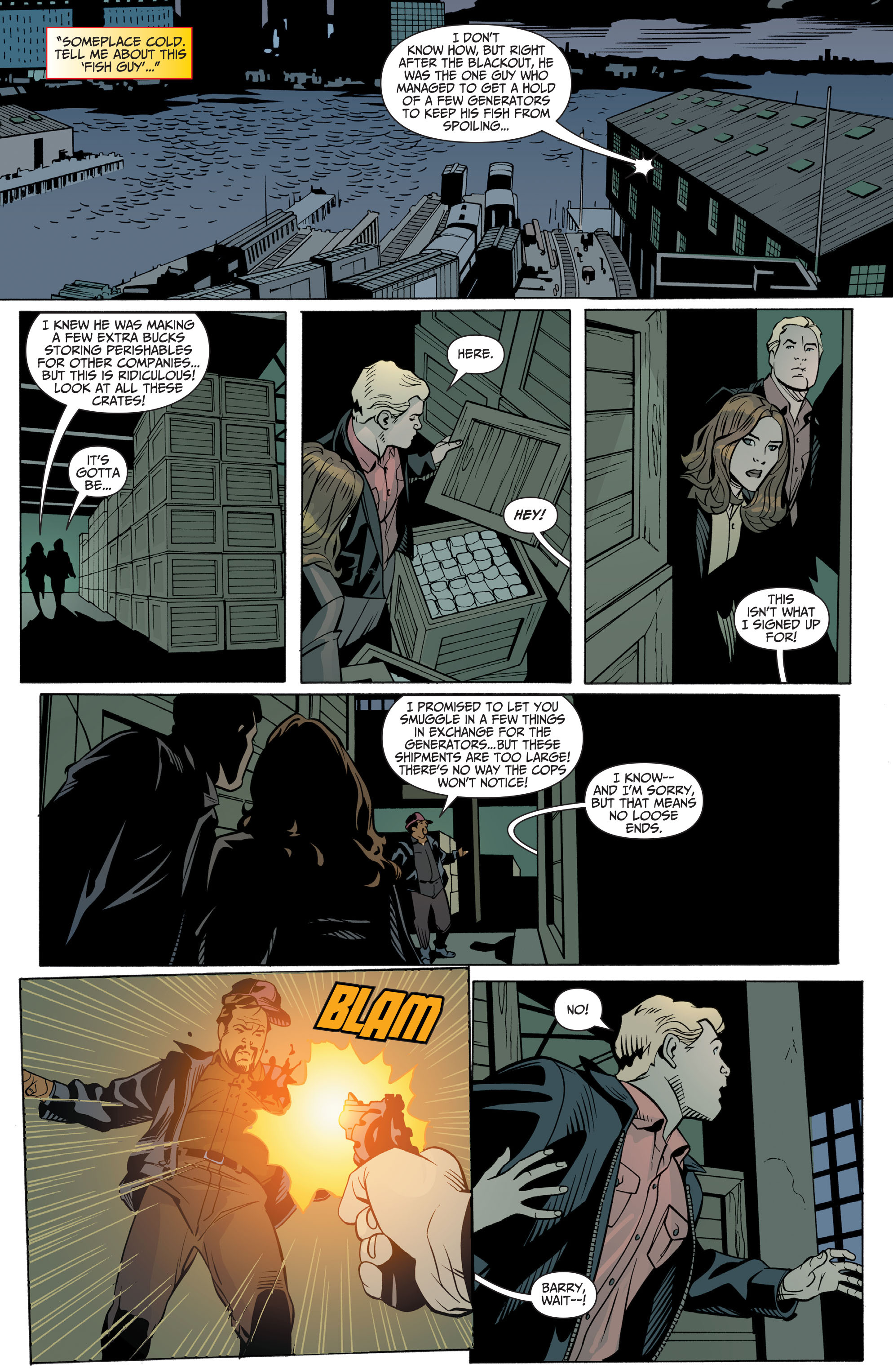 DC Comics: Zero Year chap tpb pic 271