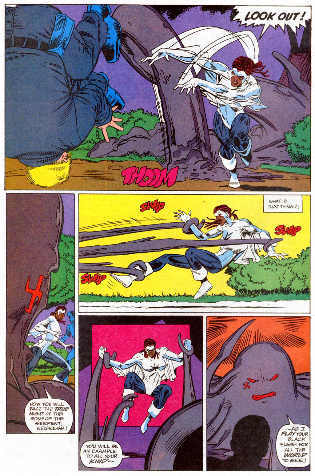 Captain Marvel (1989) 2 Page 26