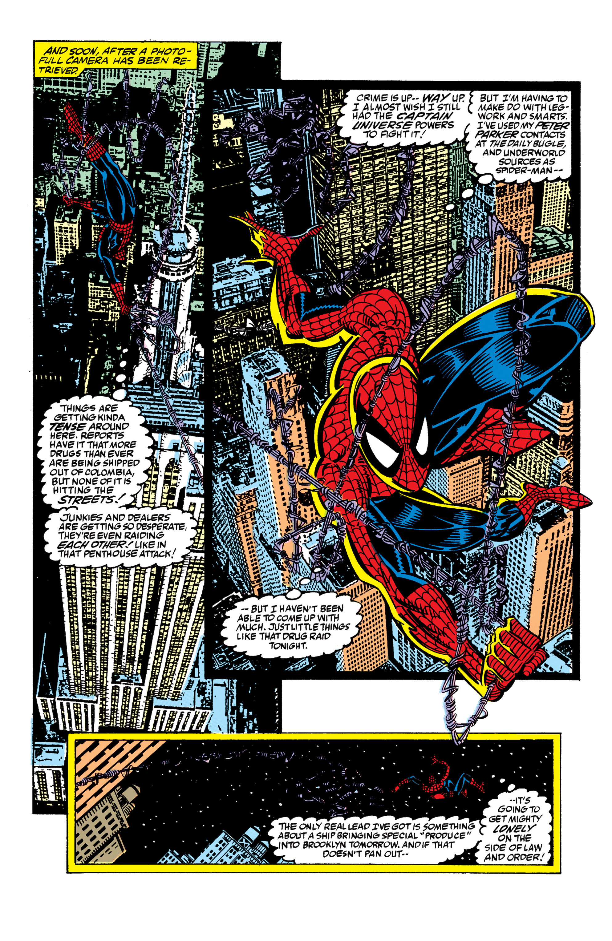 The Amazing Spider-Man (1963) 330 Page 8
