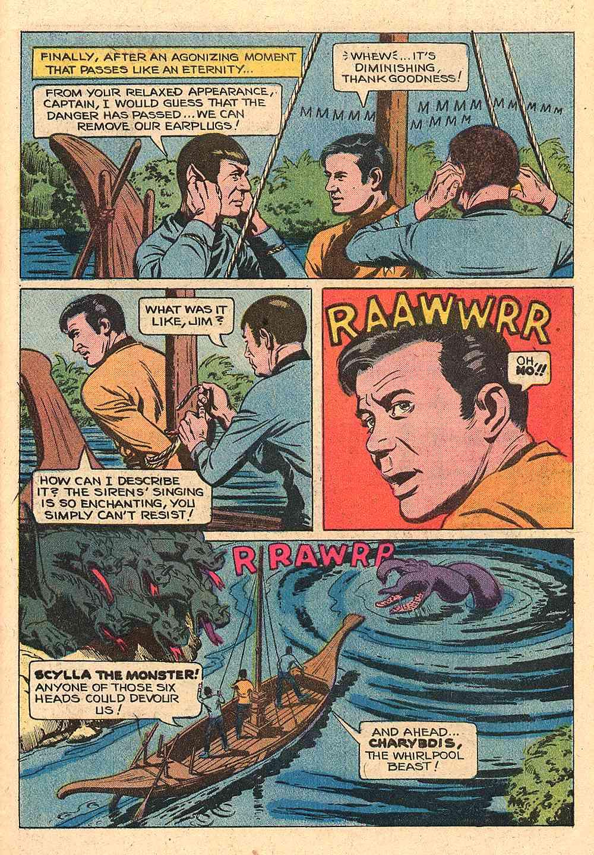 Star Trek (1967) #53 #53 - English 19