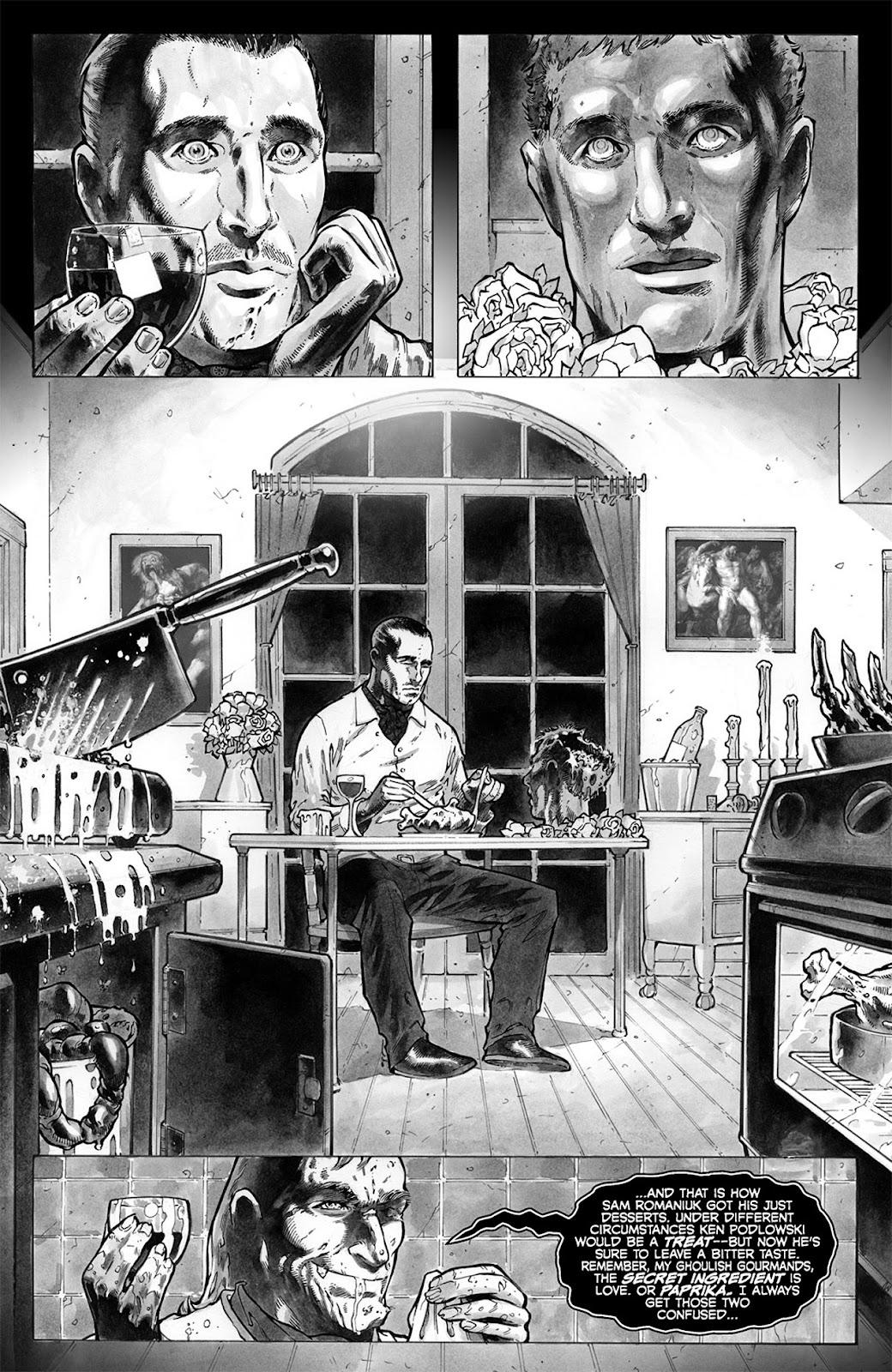 Creepy (2009) Issue #4 #4 - English 30