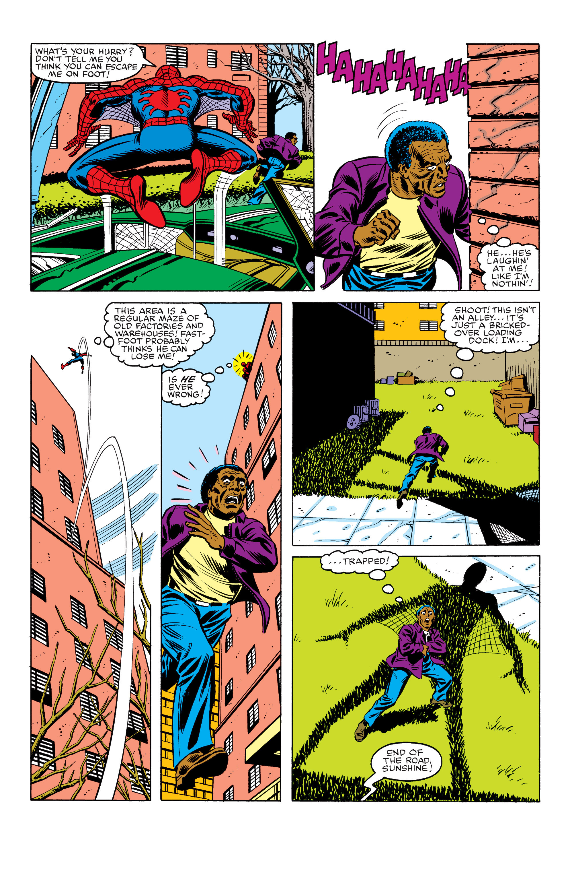 The Amazing Spider-Man (1963) 238 Page 6