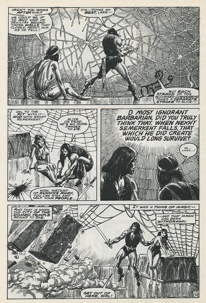 f Conan 22 #13 - English 34