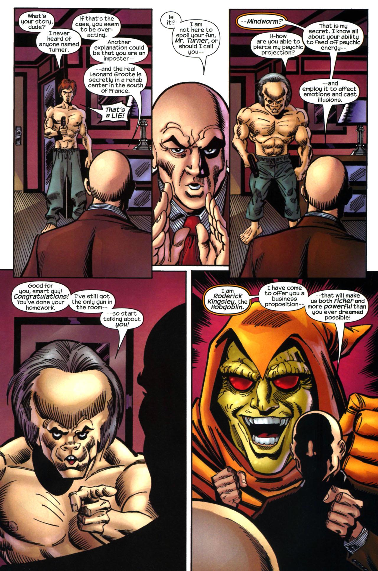 Amazing Spider-Girl #13 #18 - English 14