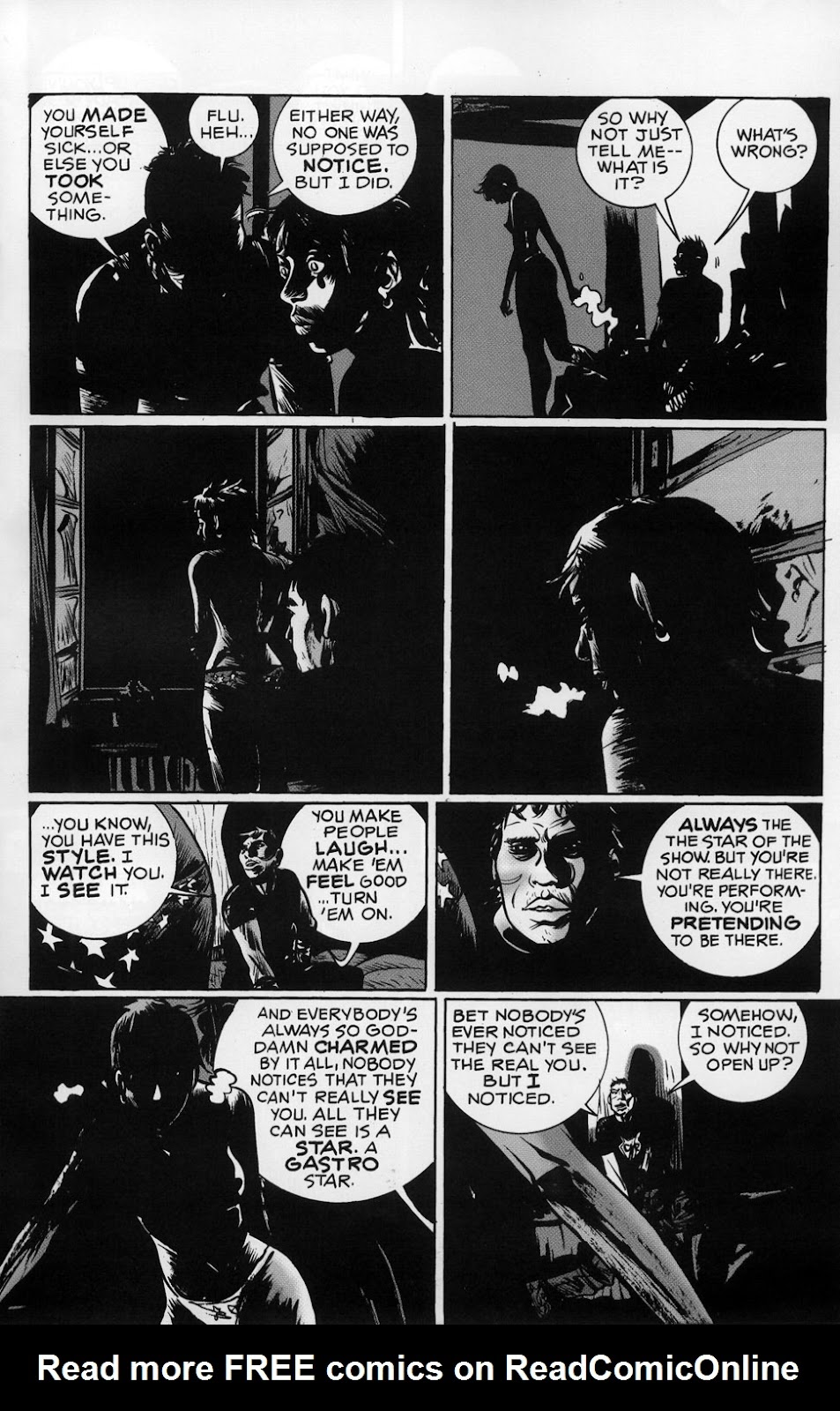 100% Issue #5 Page 24