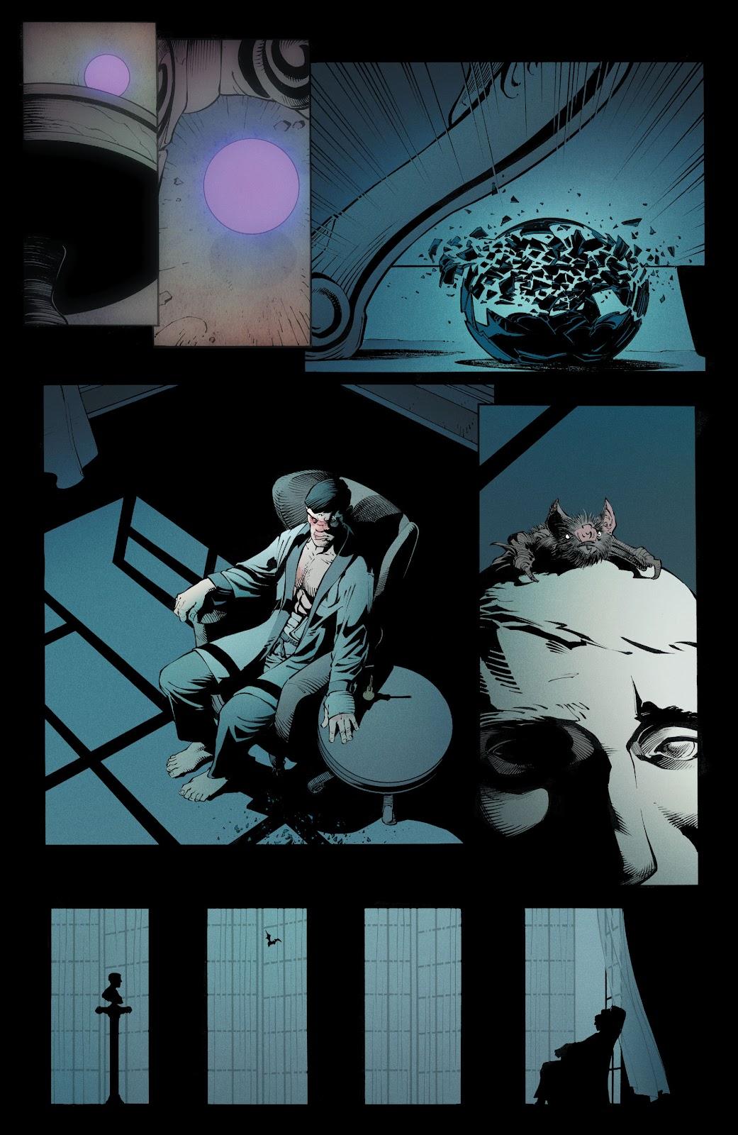 Batman (2011) _TPB 4 #4 - English 78