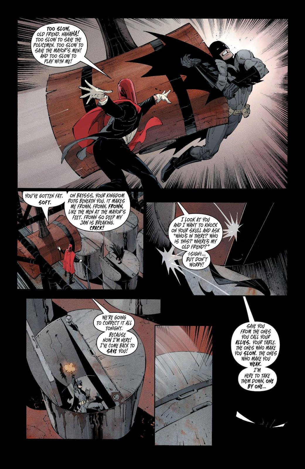 Batman (2011) _TPB 3 #3 - English 27