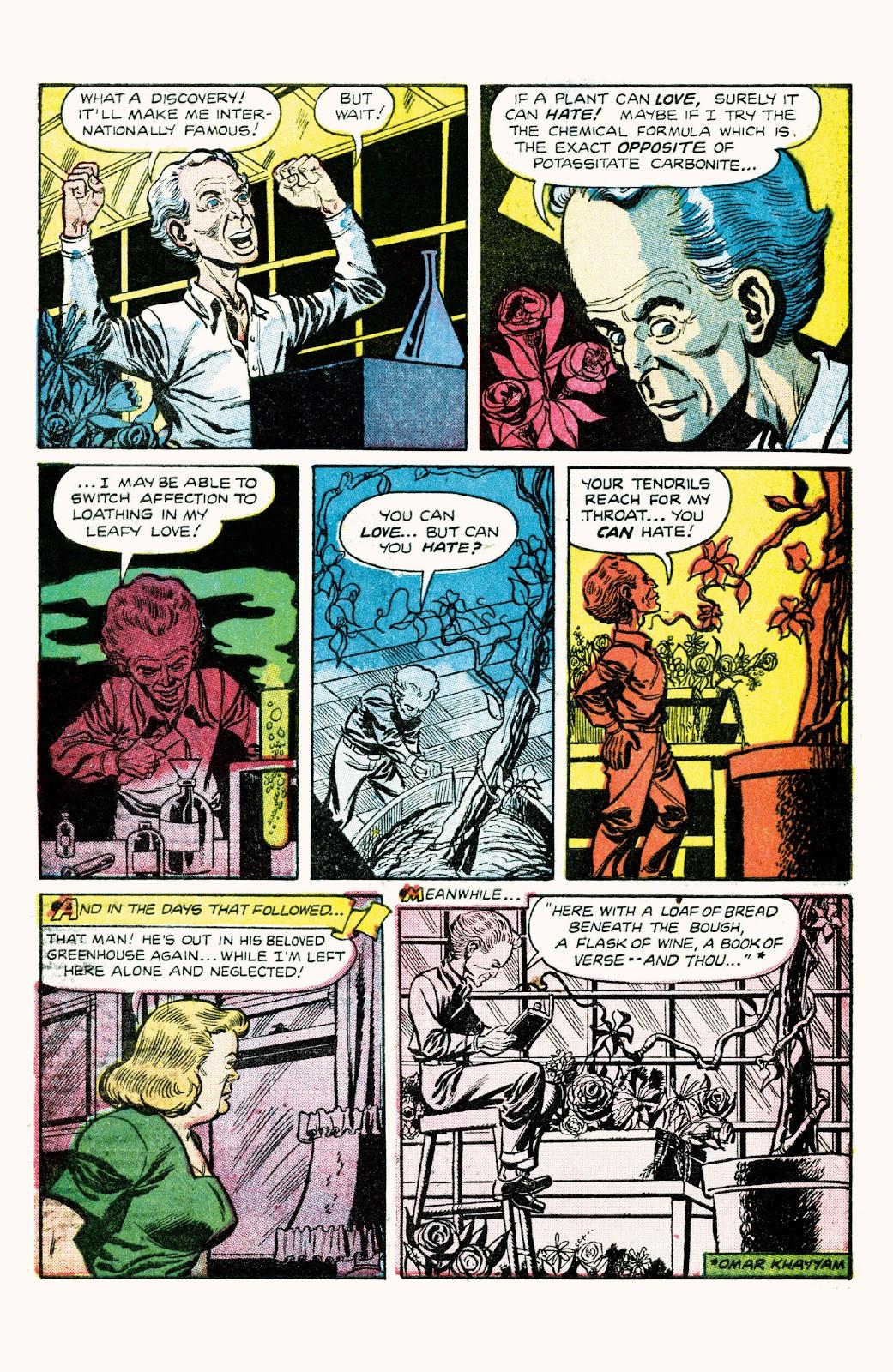Haunted Horror Issue #4 #4 - English 23