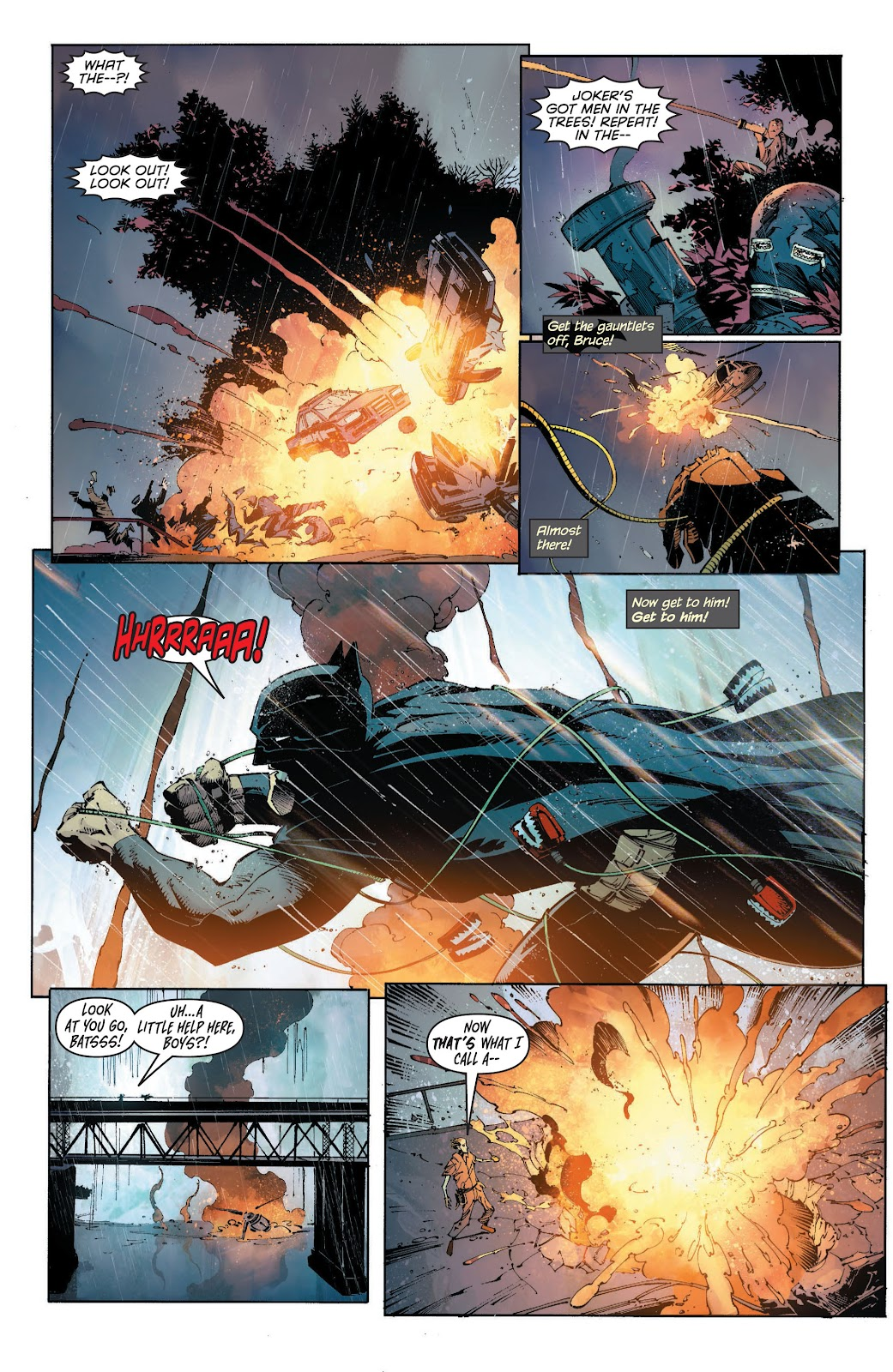 Batman (2011) _TPB 3 #3 - English 71