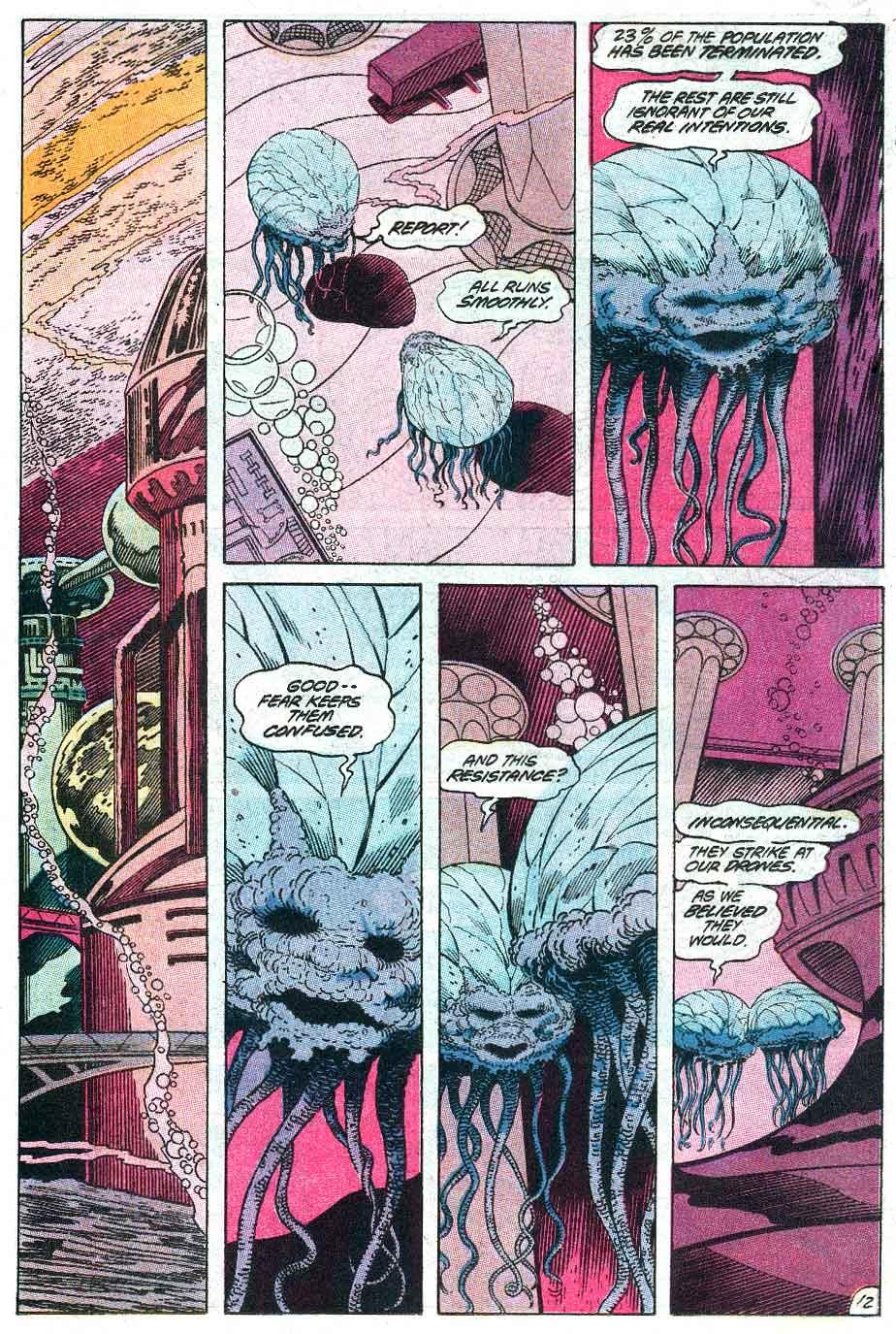 Aquaman (1989) 2 Page 12