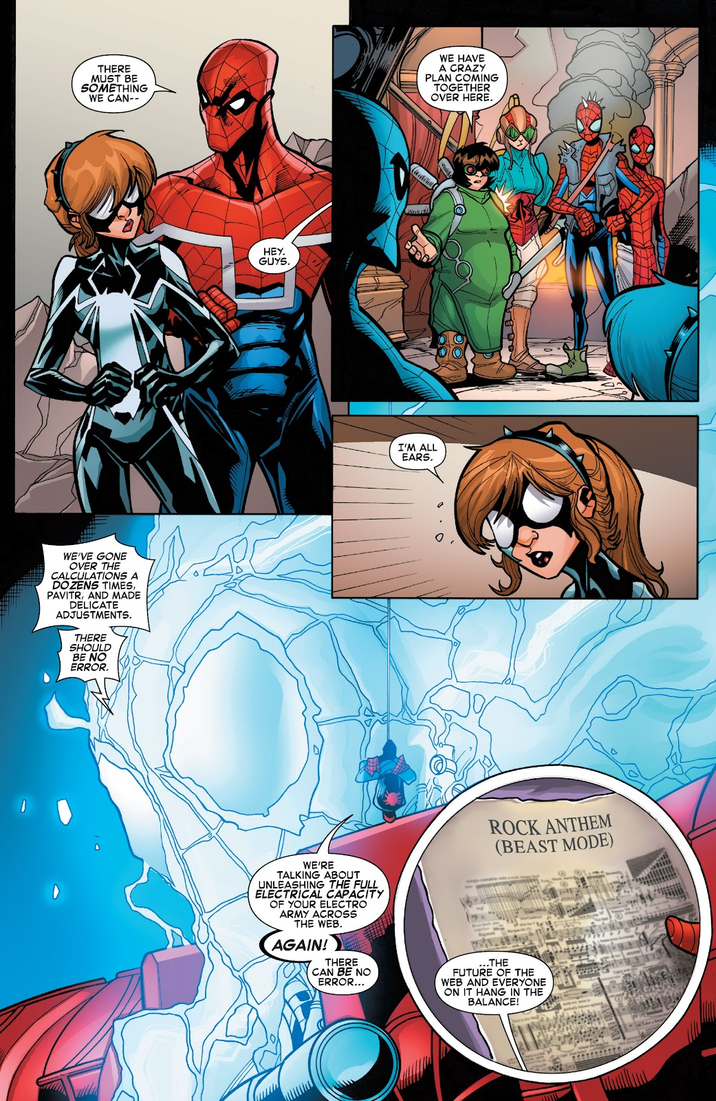 Web Warriors Issue #11 #11 - English 15