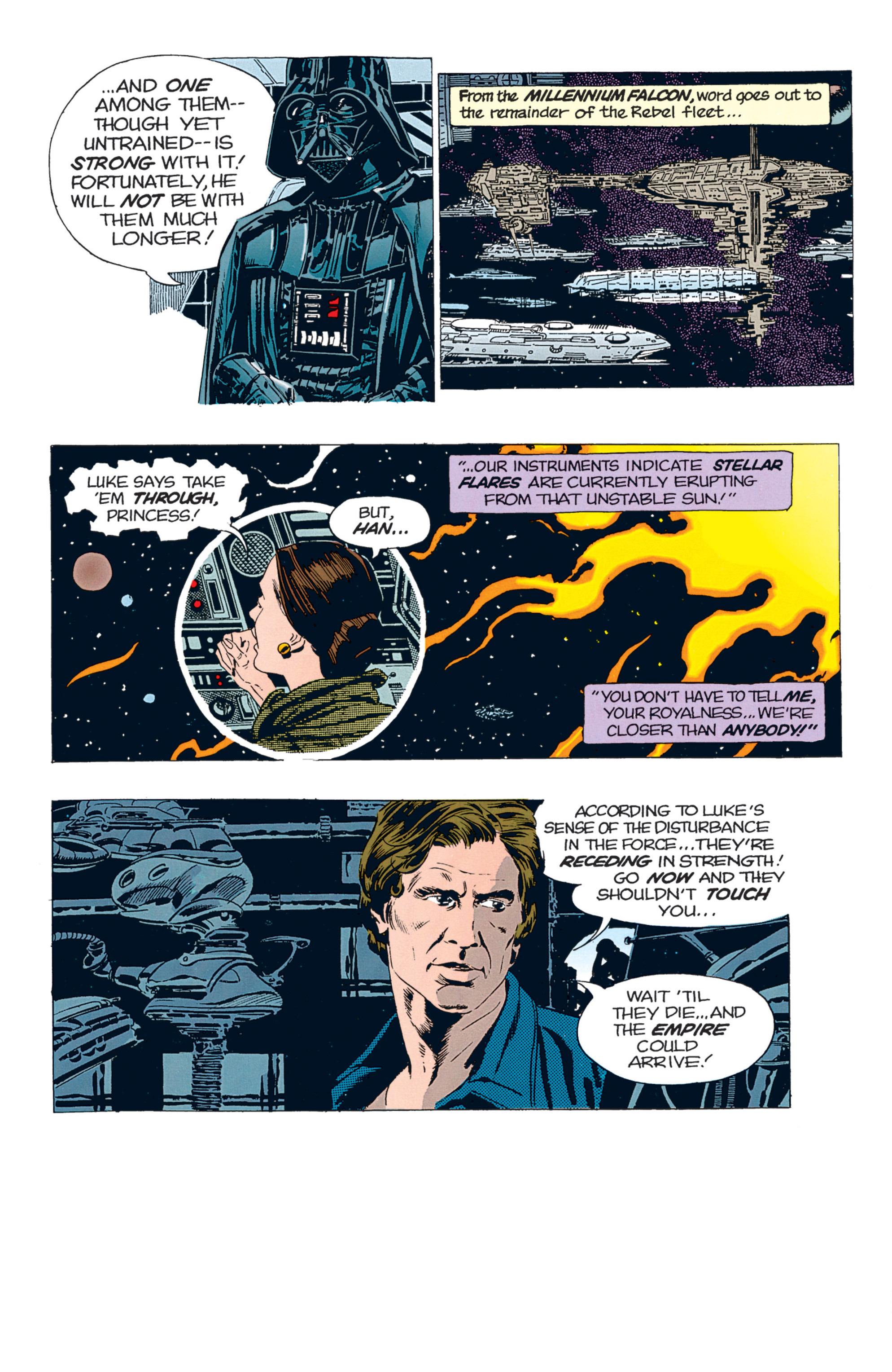 Classic Star Wars #17 #17 - English 7