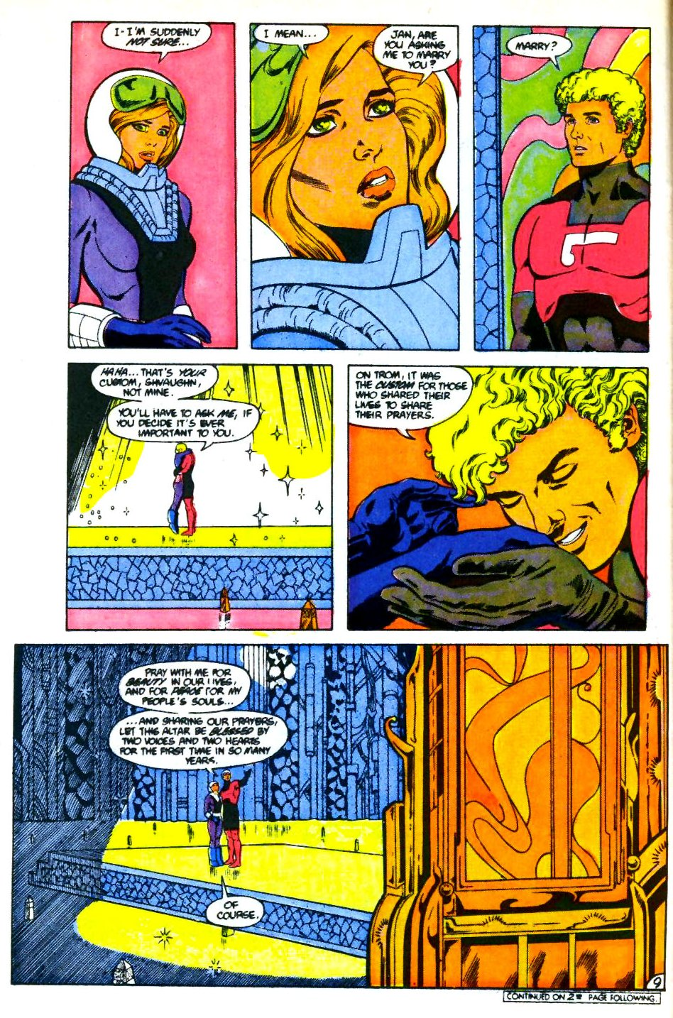 Tales of the Legion Issue #352 #39 - English 10