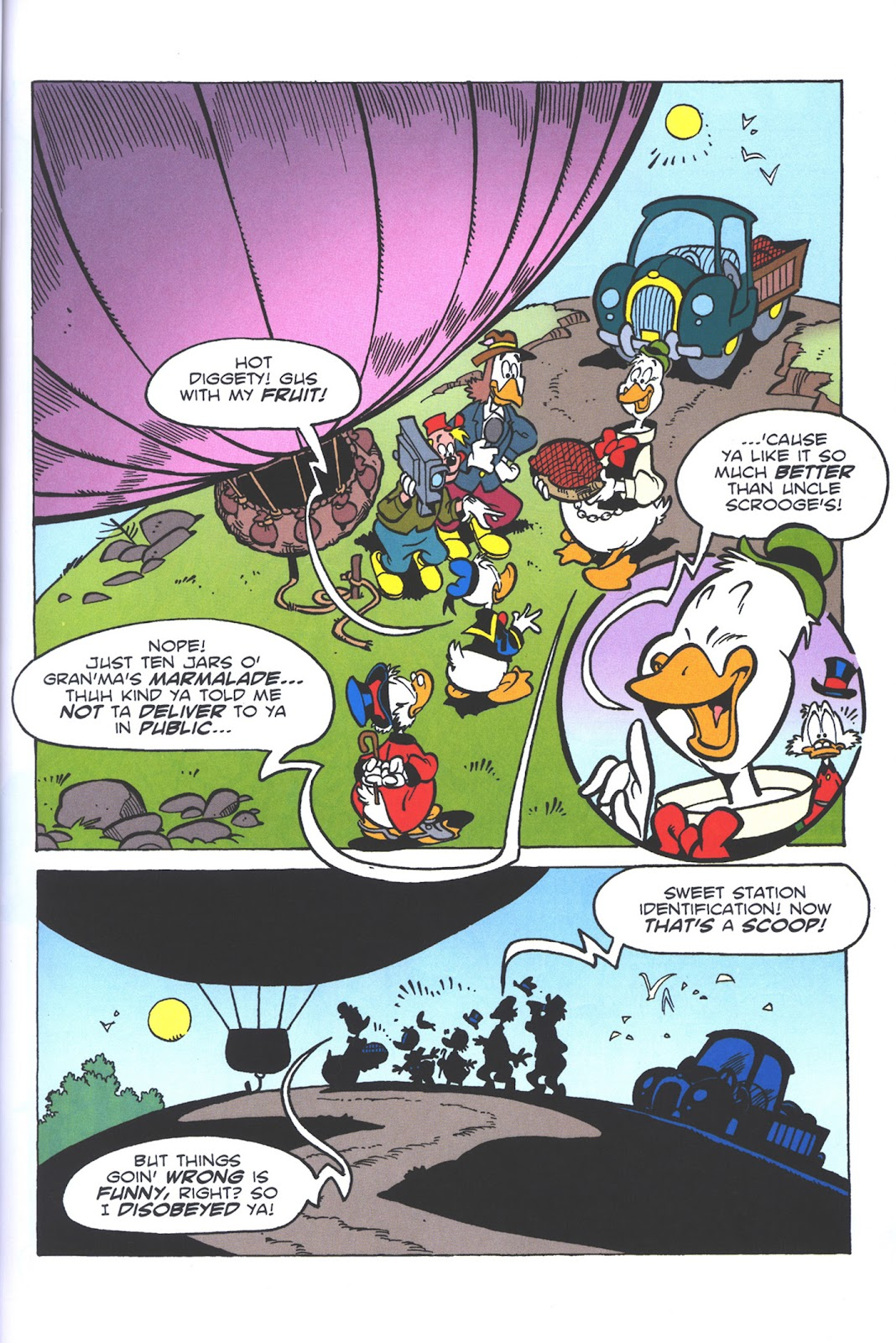 Uncle Scrooge (1953) Issue #381 #381 - English 27