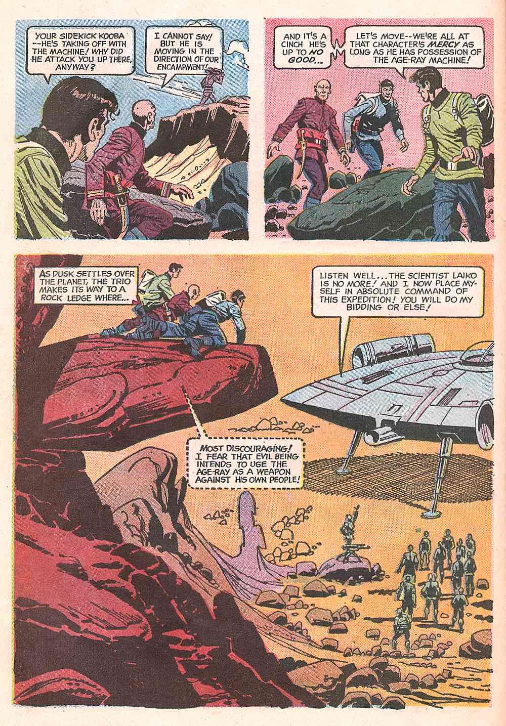 Star Trek (1967) Issue #8 #8 - English 13