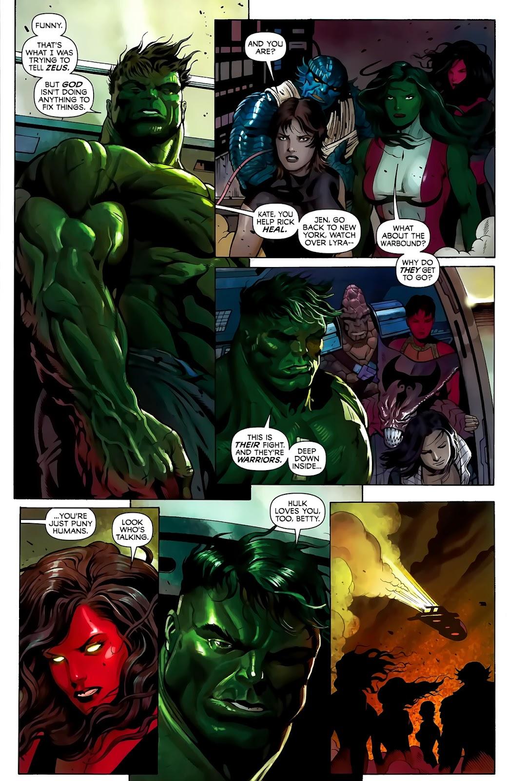 Incredible Hulks (2010) Issue #623 #13 - English 10