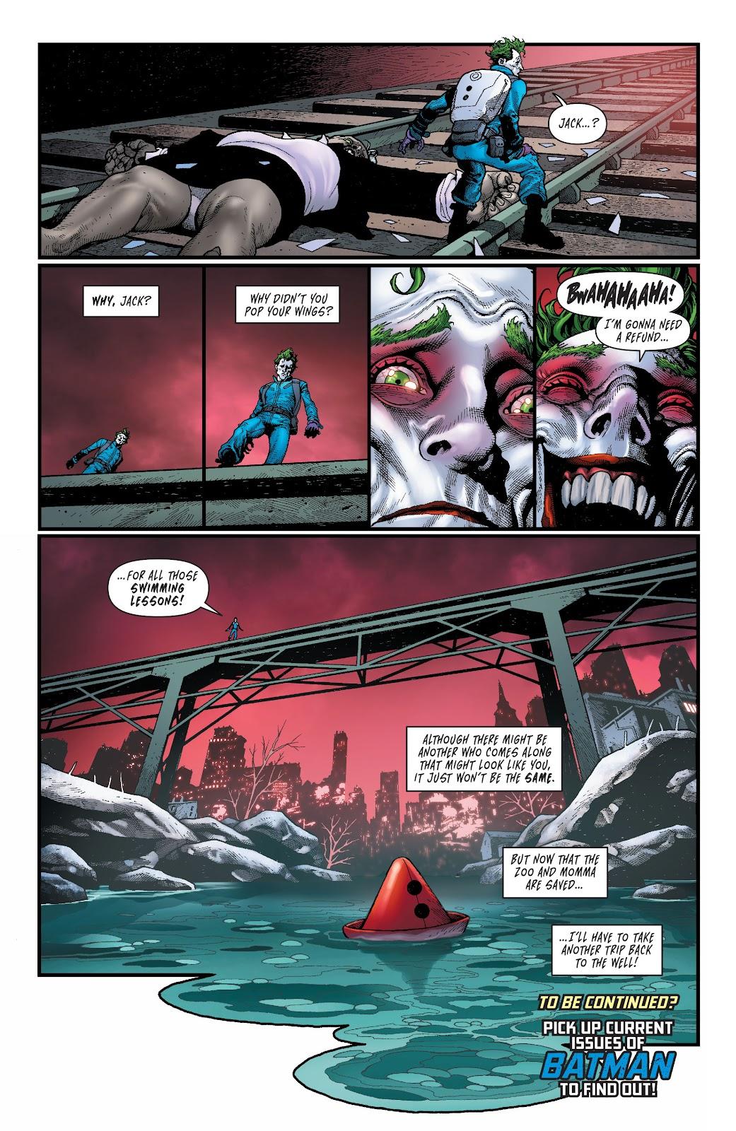 Batman (2011) Issue #23.1 #39 - English 19
