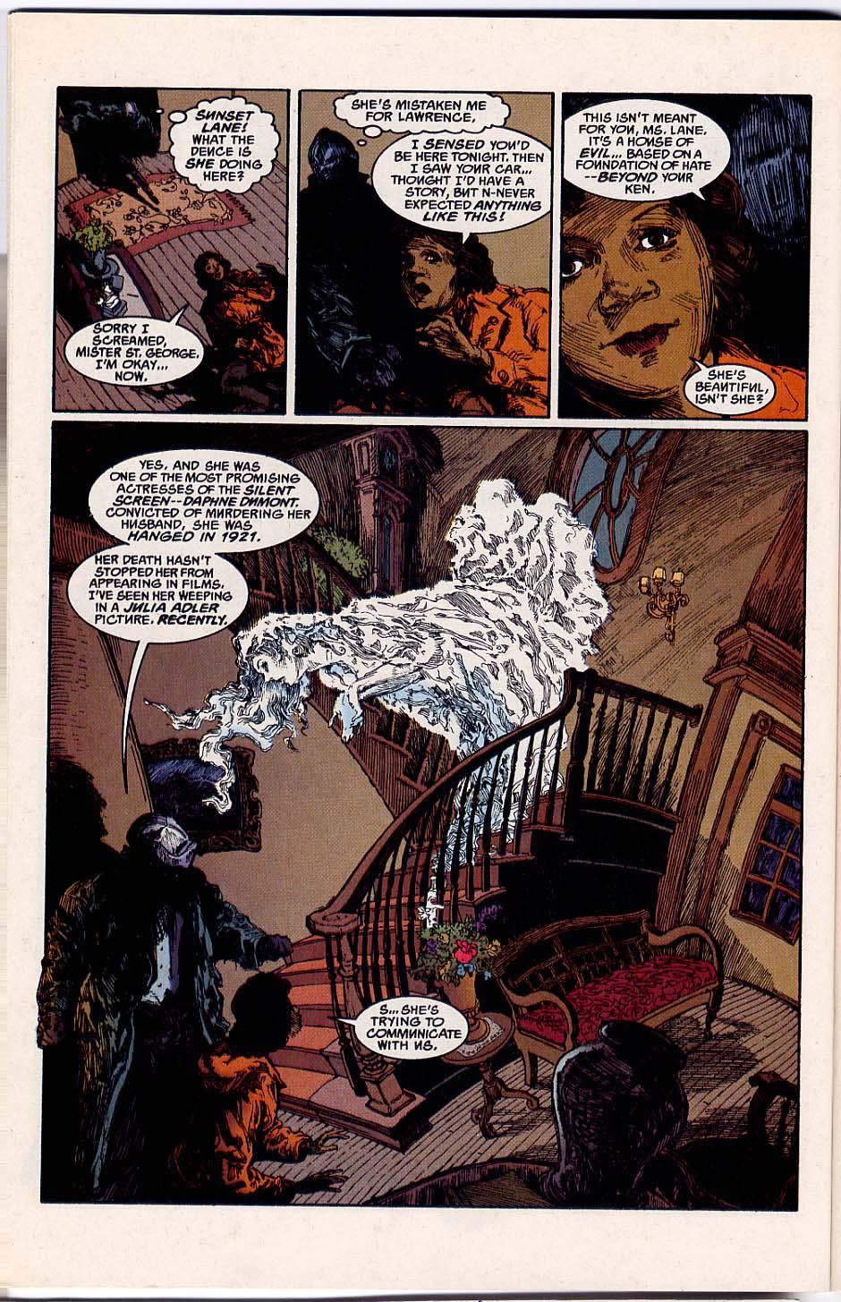 Hellboy: Wake the Devil Issue #4 #4 - English 28