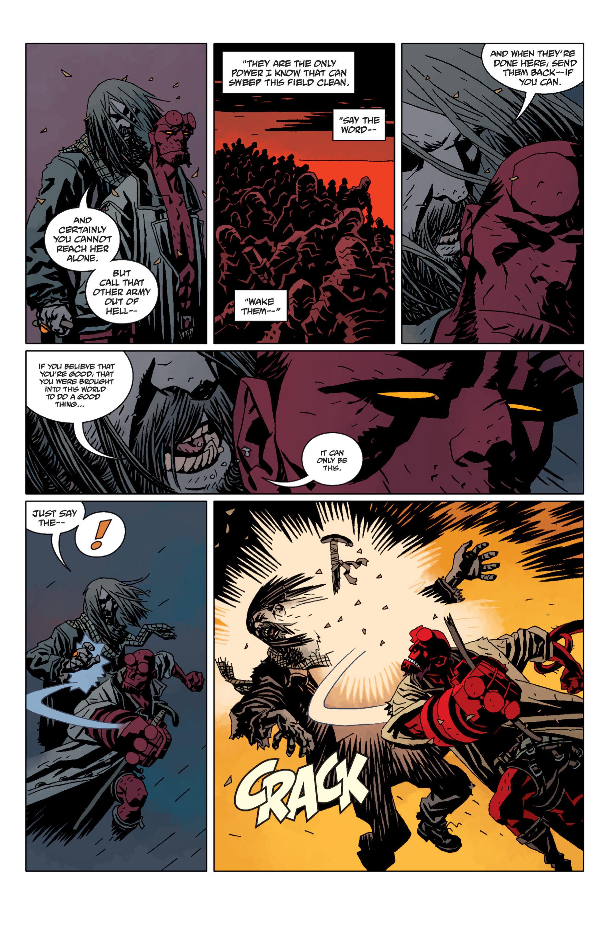 Hellboy chap 12 pic 74