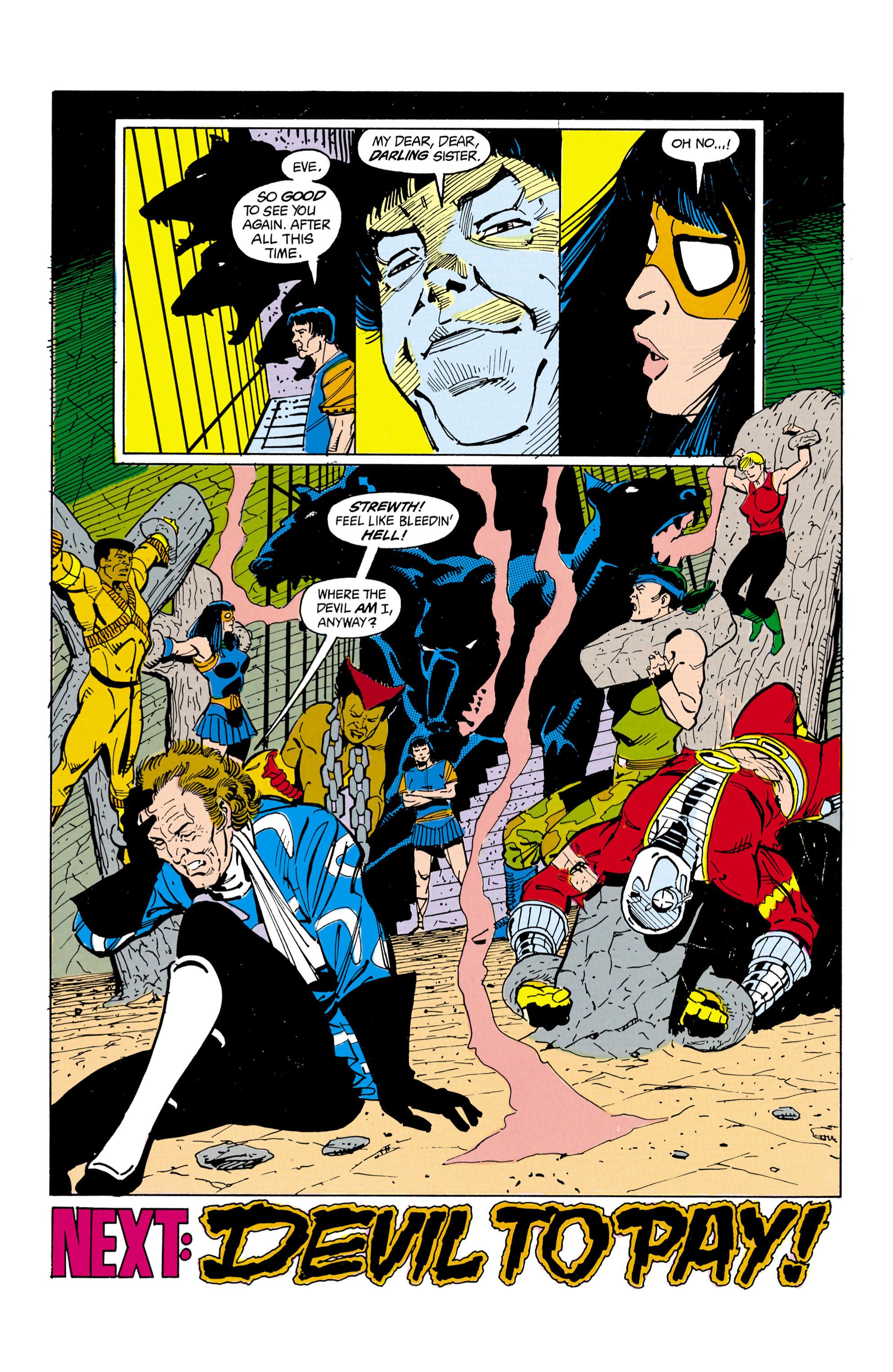 Suicide Squad (1987) 14 Page 22