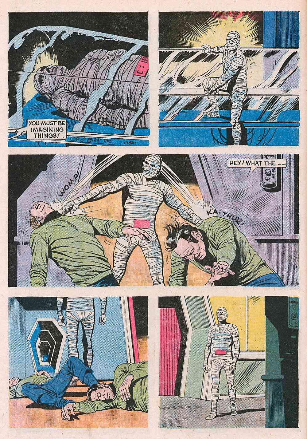 Star Trek (1967) Issue #21 #21 - English 5