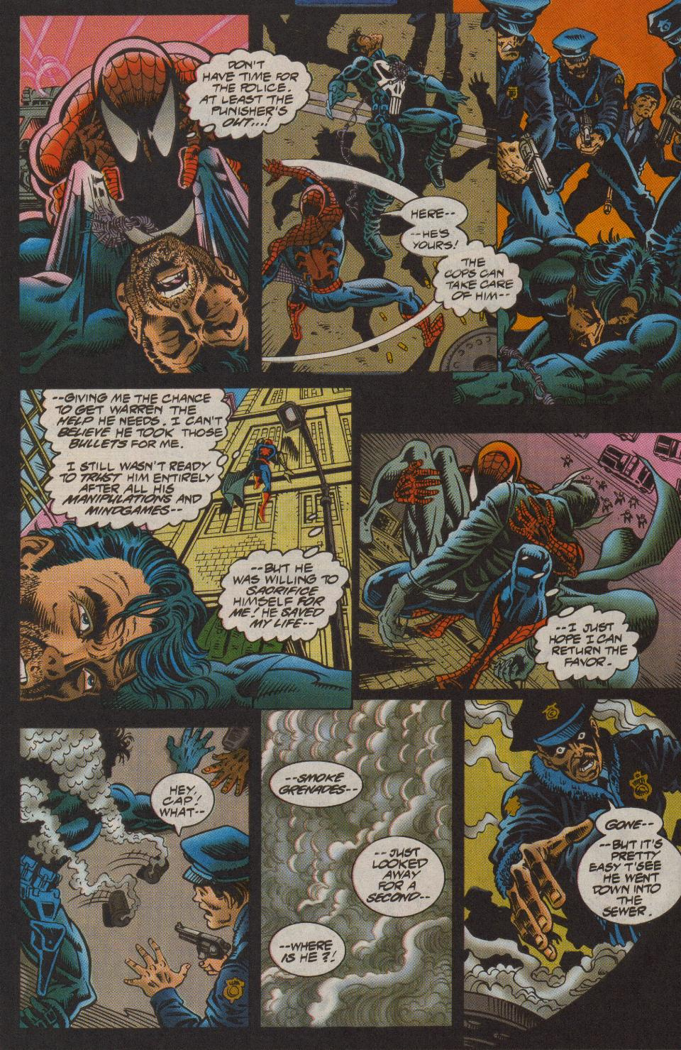 Web of Spider-Man (1985) chap 127 pic 16