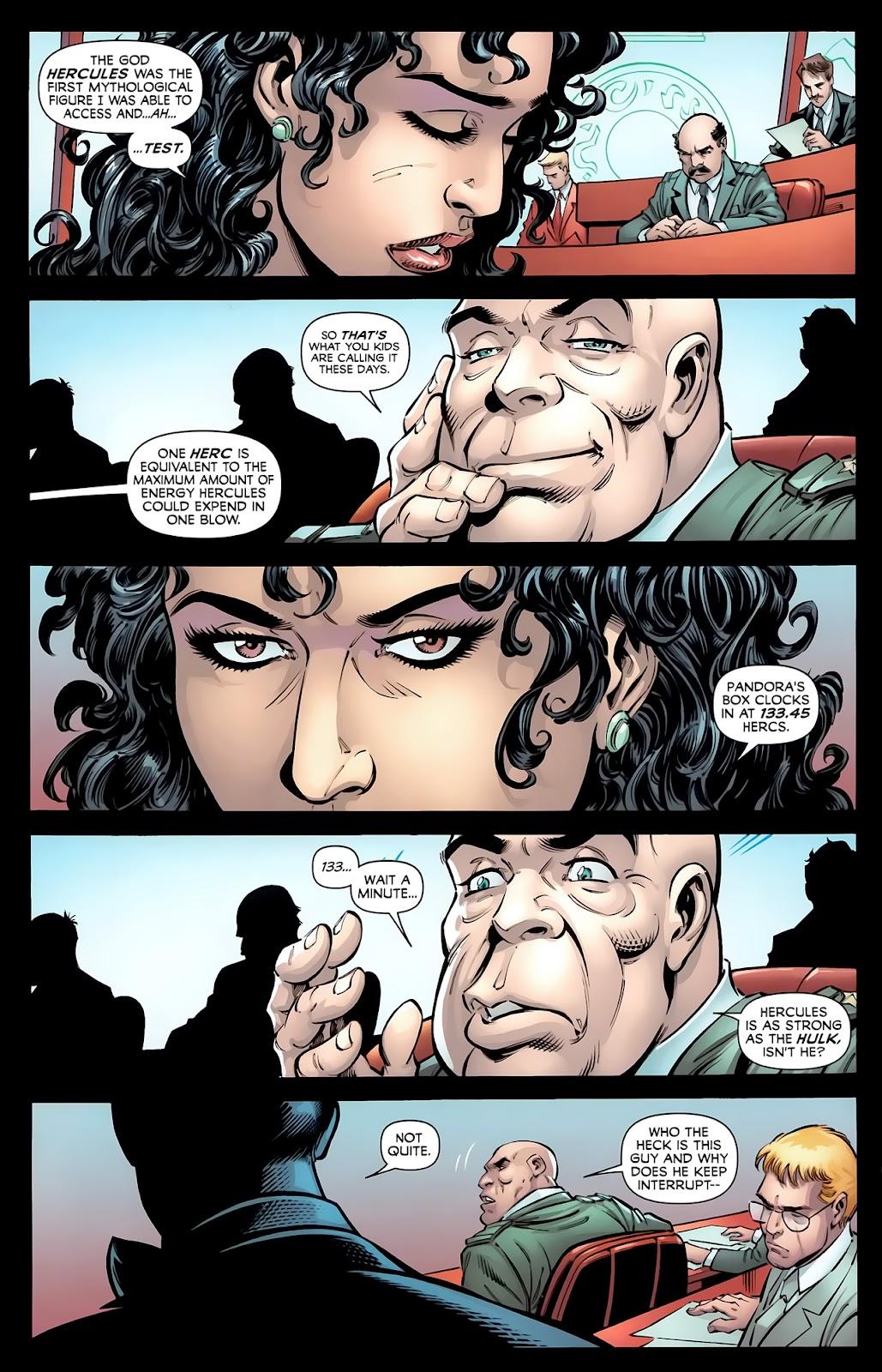 Incredible Hulks (2010) Issue #627 #17 - English 6