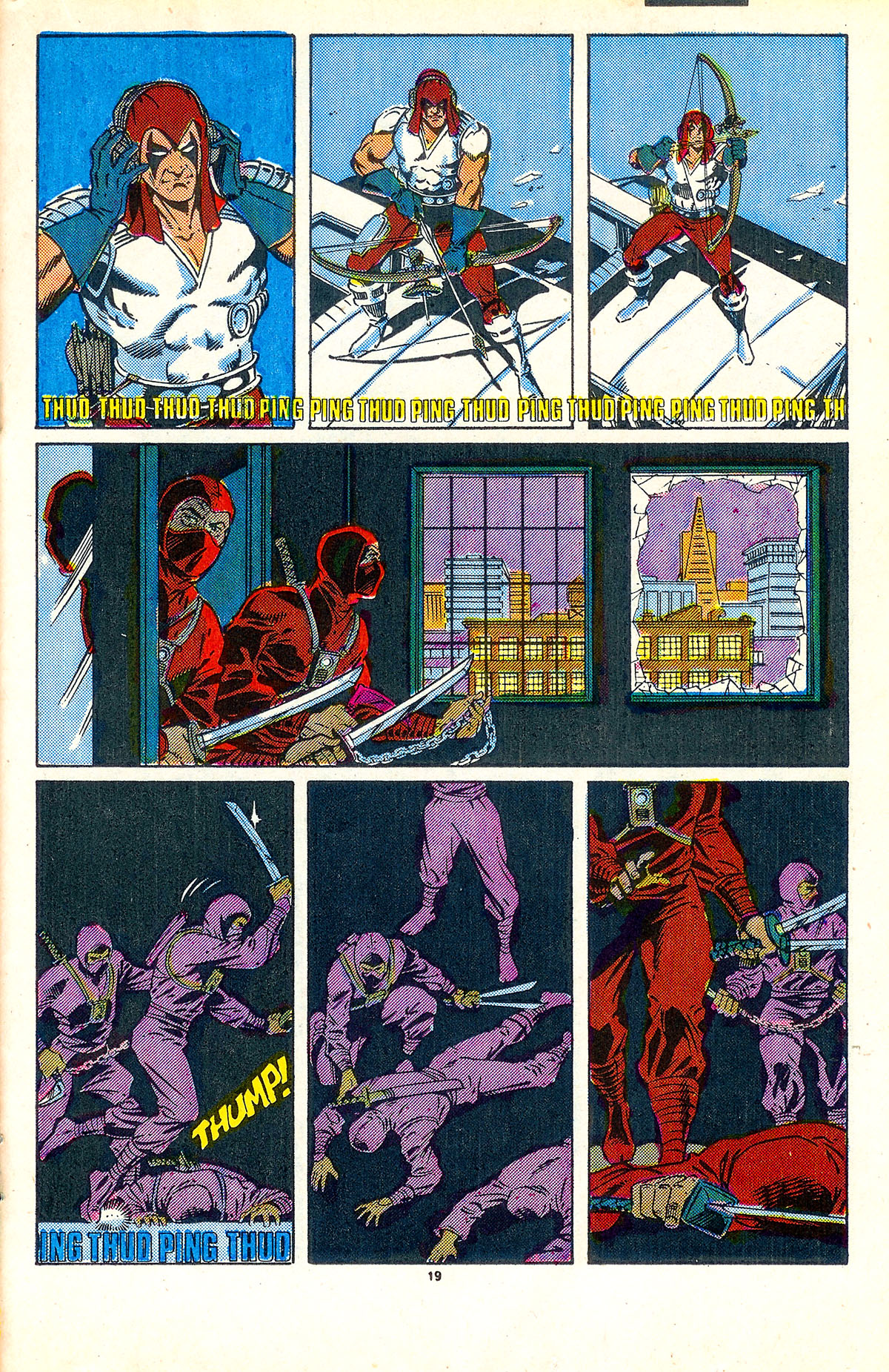 G.I. Joe: A Real American Hero 85 Page 15