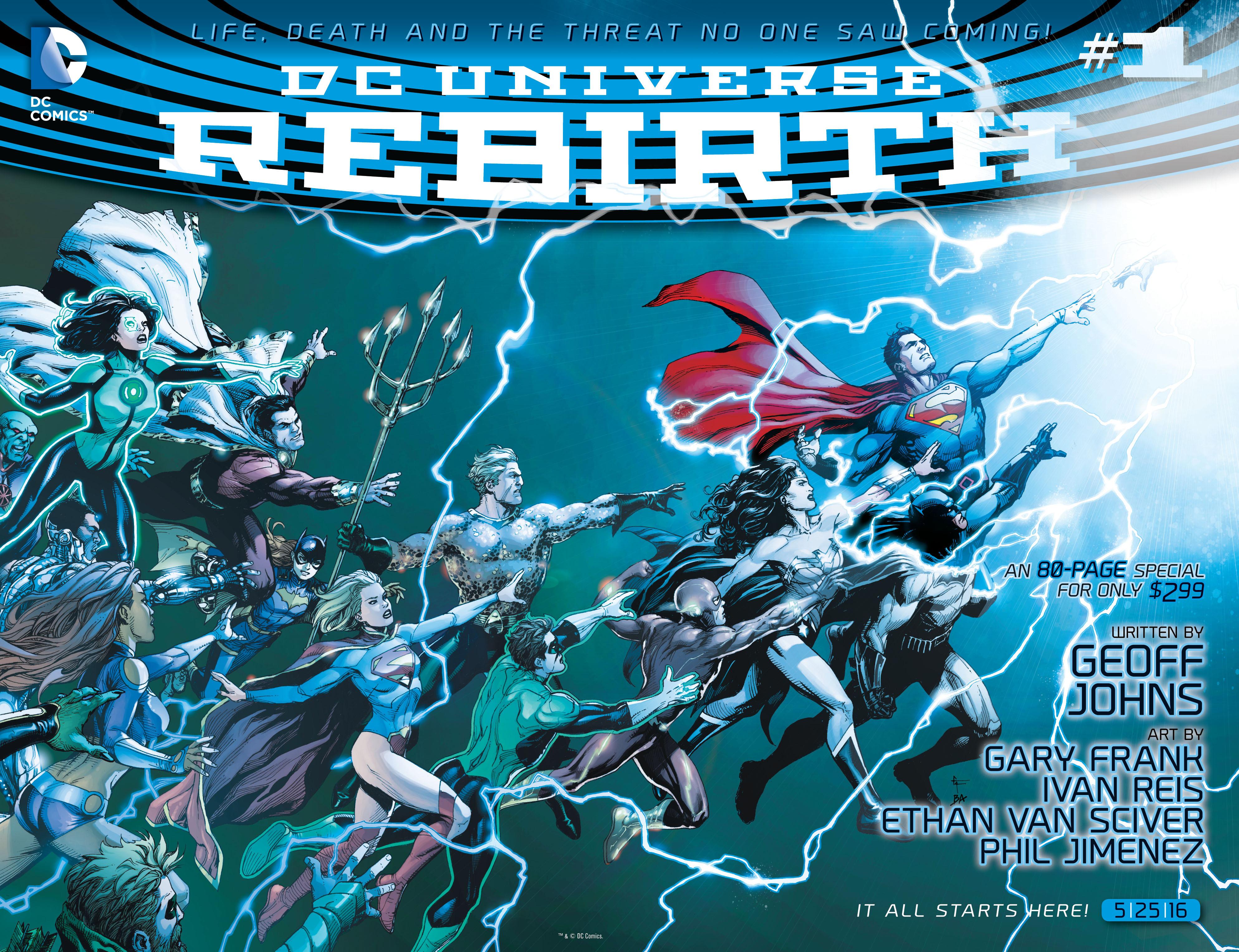 Batman (2011) #52 #75 - English 23