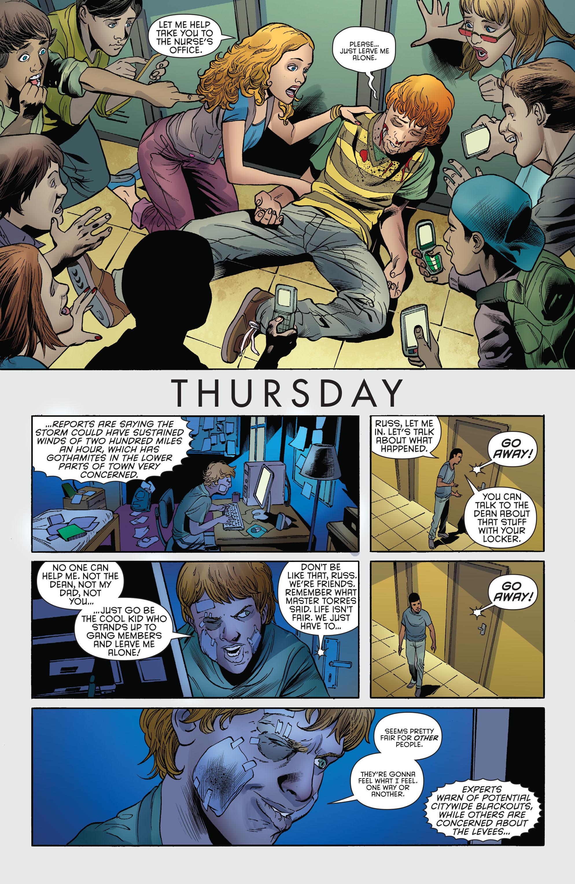 DC Comics: Zero Year chap tpb pic 126