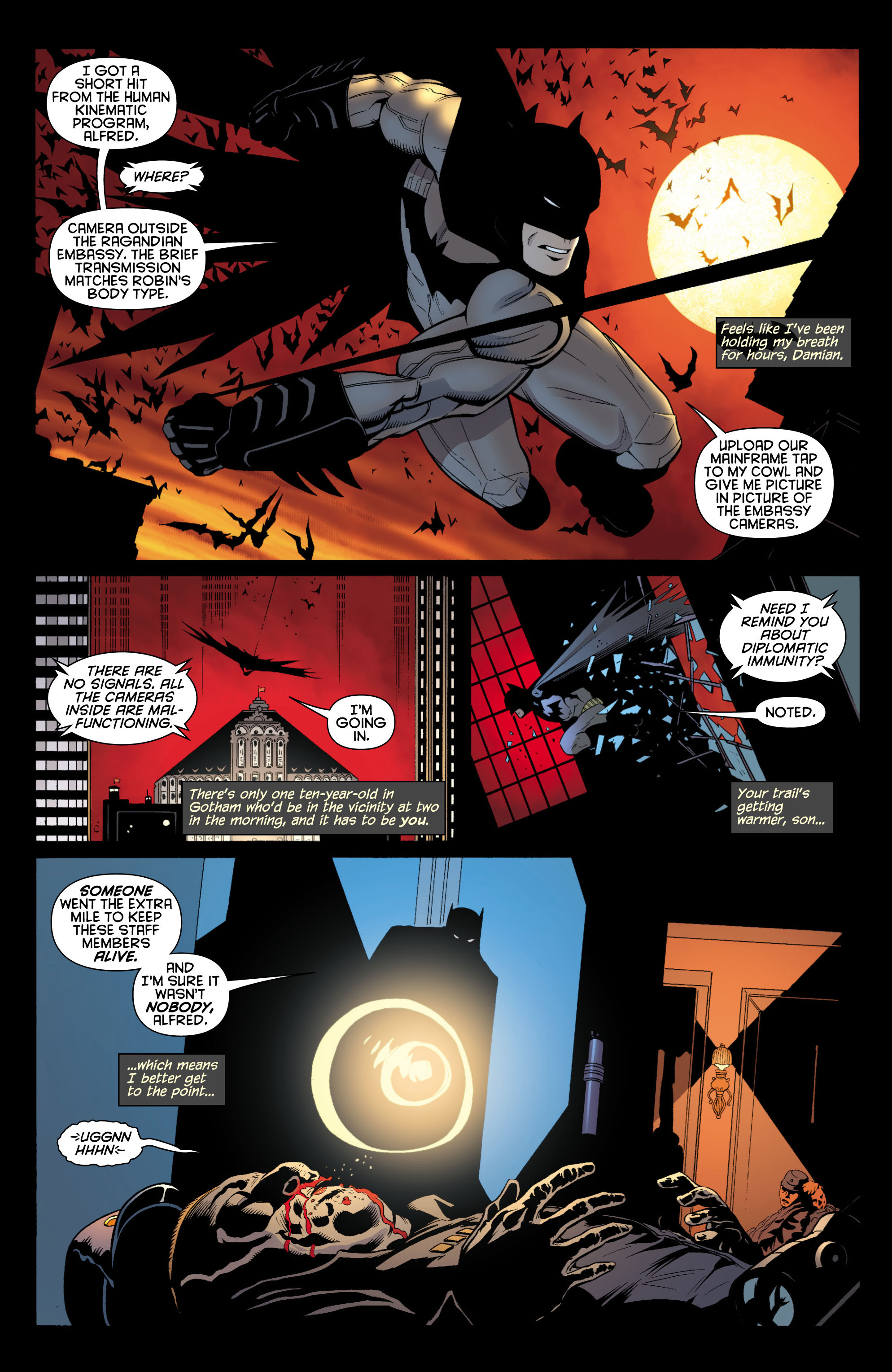 Batman and Robin (2011) chap 1 pic 116