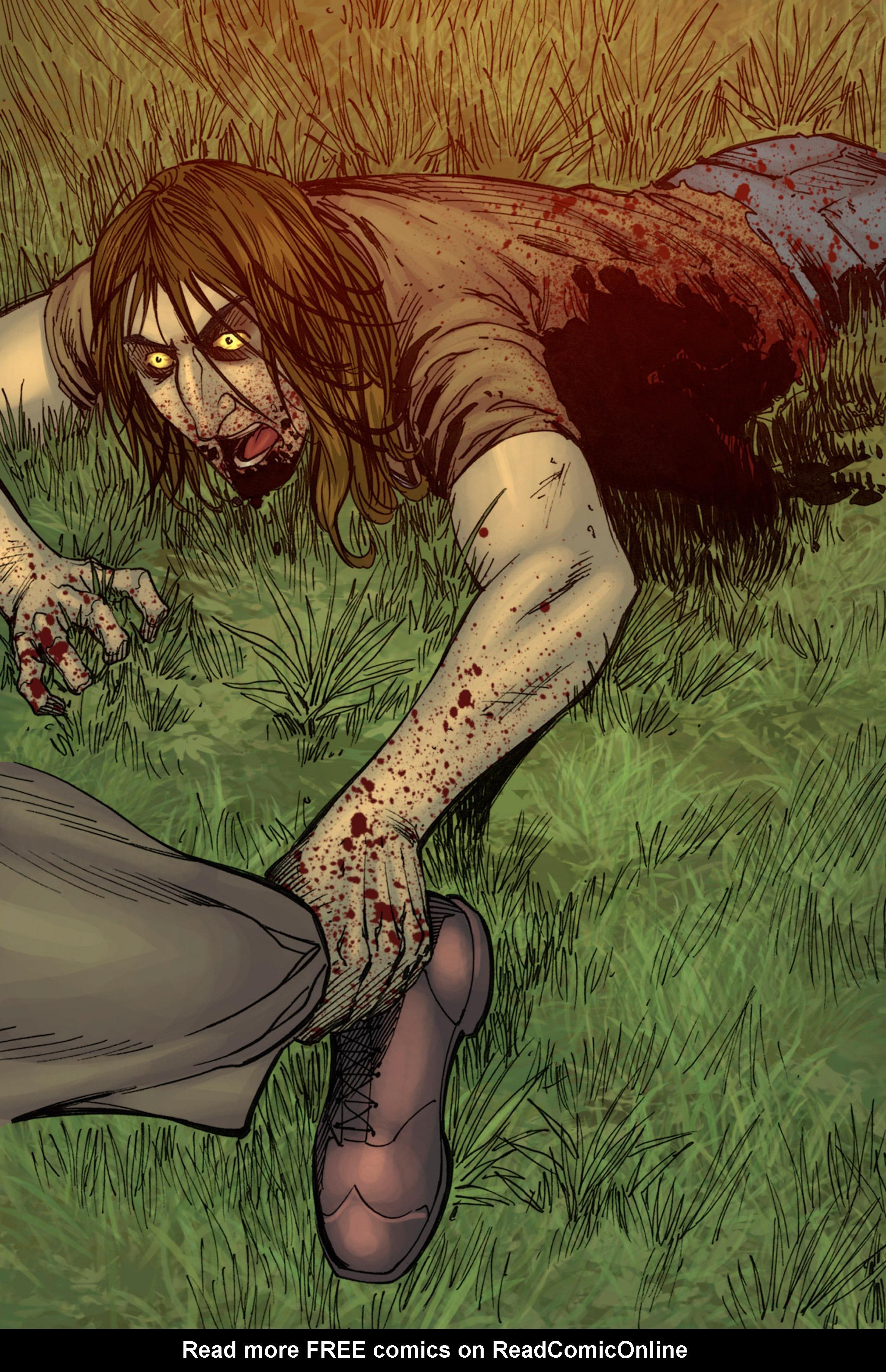 Read online Z-Men comic -  Issue #1 - 163