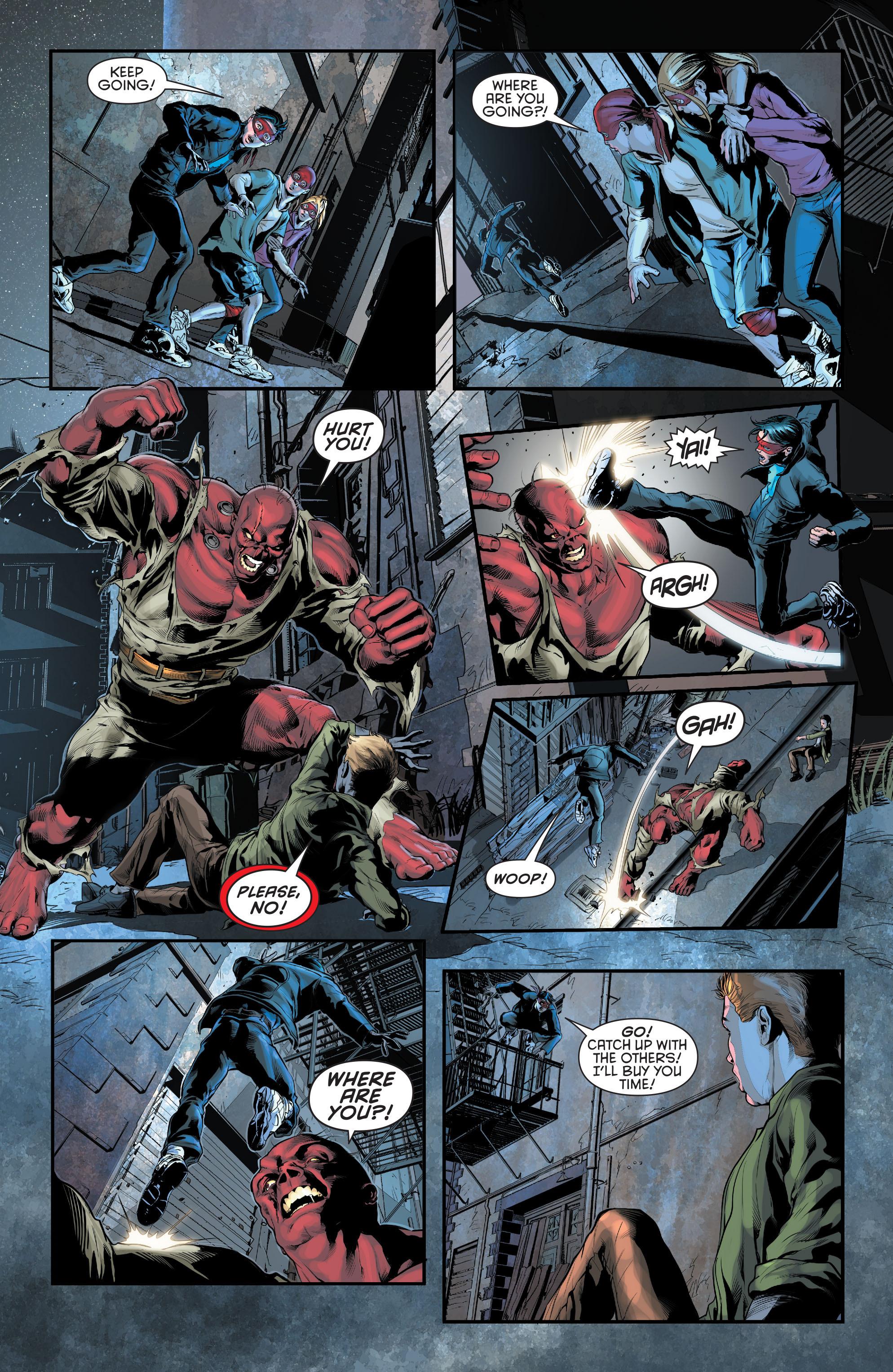 DC Comics: Zero Year chap tpb pic 365