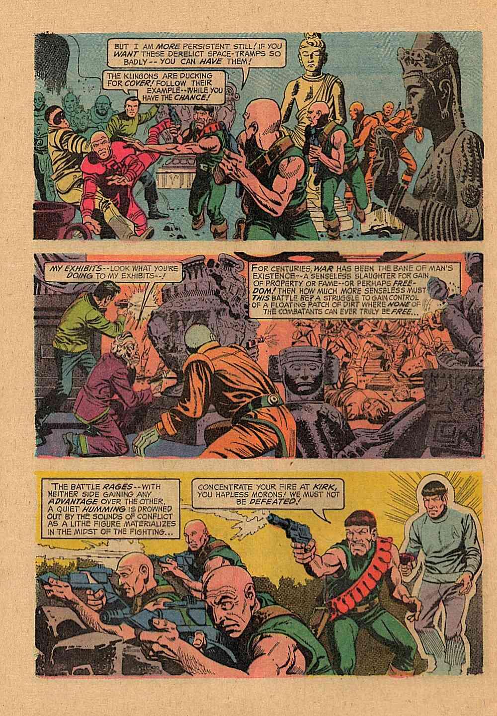 Star Trek (1967) Issue #15 #15 - English 22