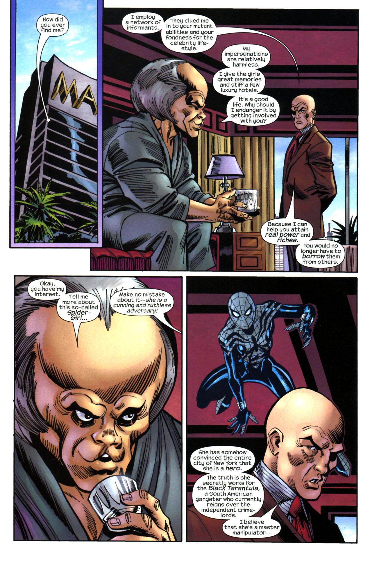 Amazing Spider-Girl #13 #18 - English 19