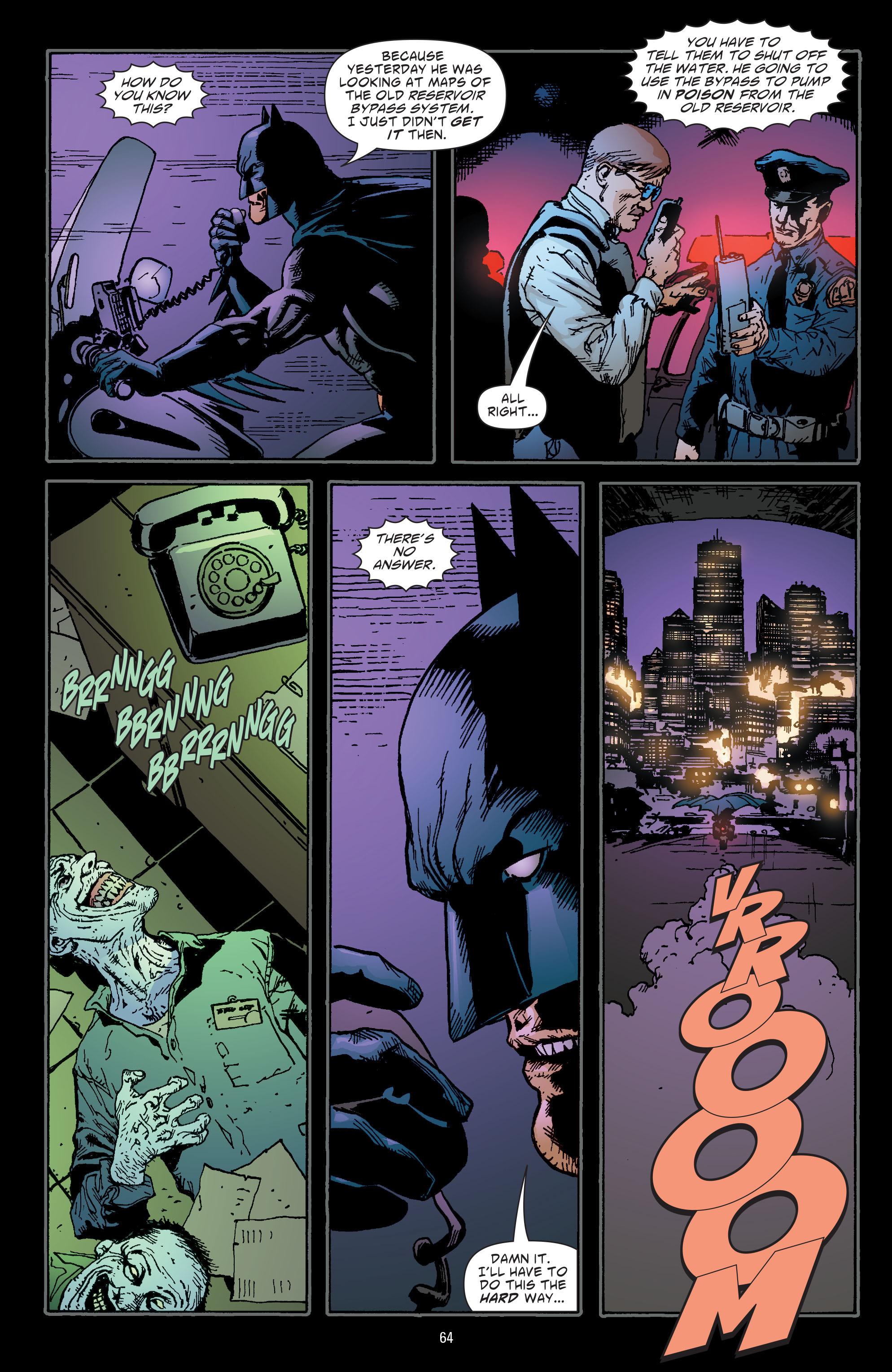Batman: The Man Who Laughs chap 1 pic 65