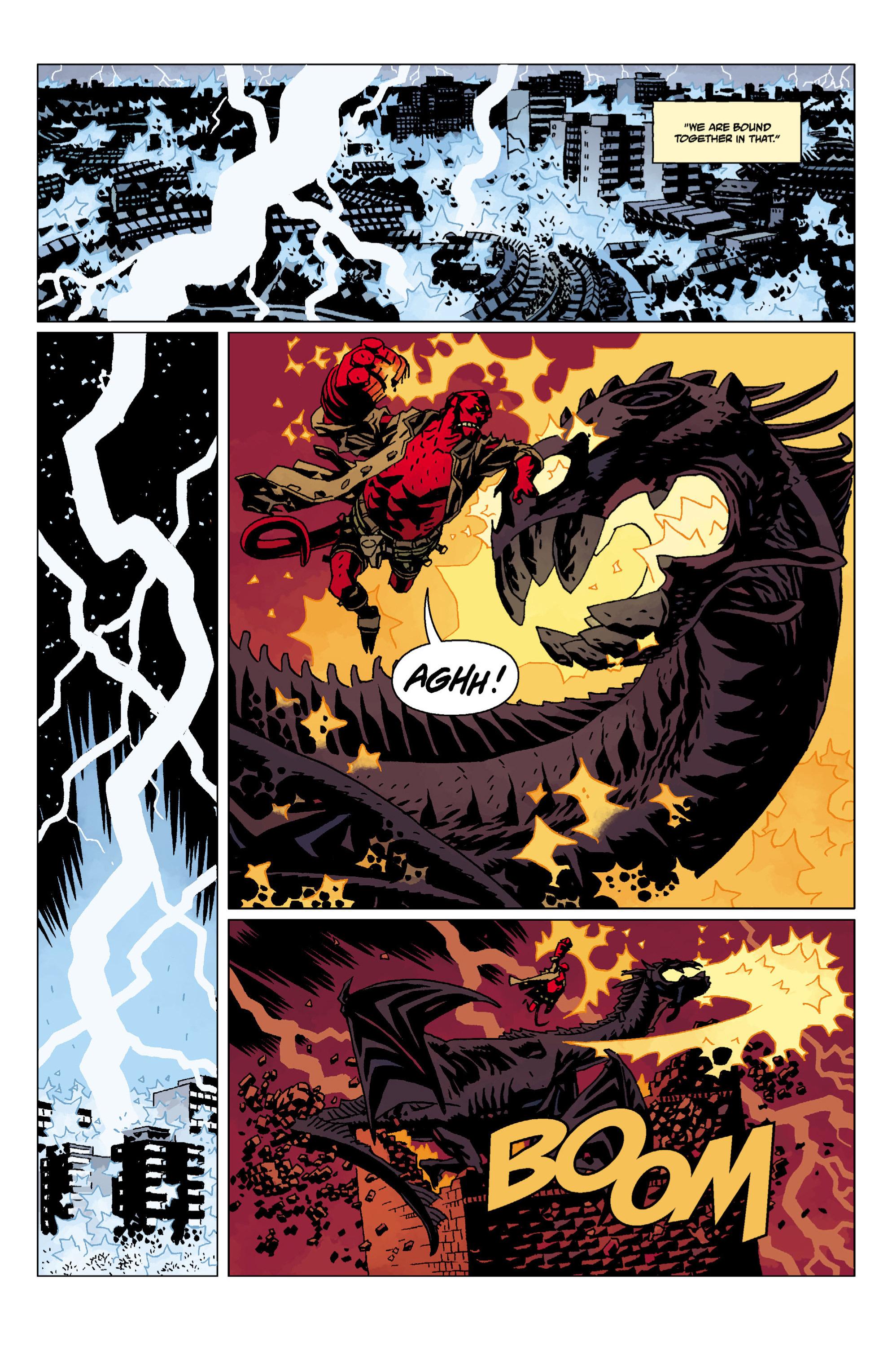 Hellboy chap 12 pic 141