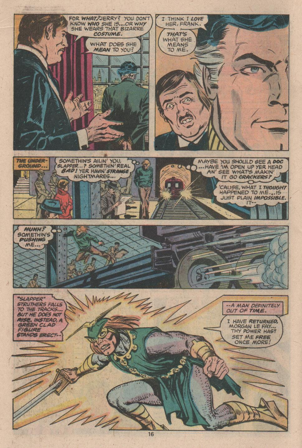 Spider-Woman (1978) #2 #49 - English 11