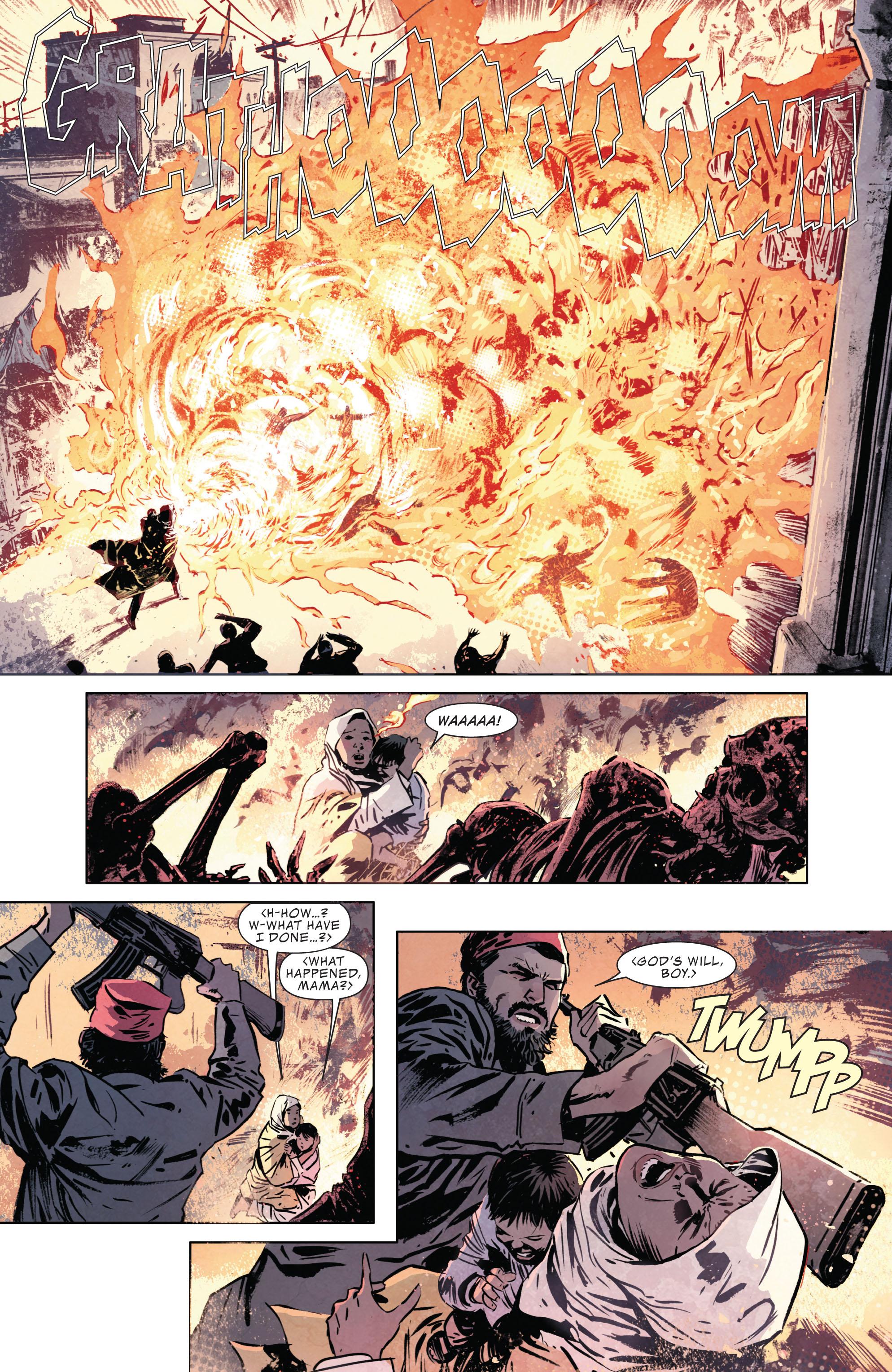 Read online Secret Avengers (2010) comic -  Issue #22 - 5