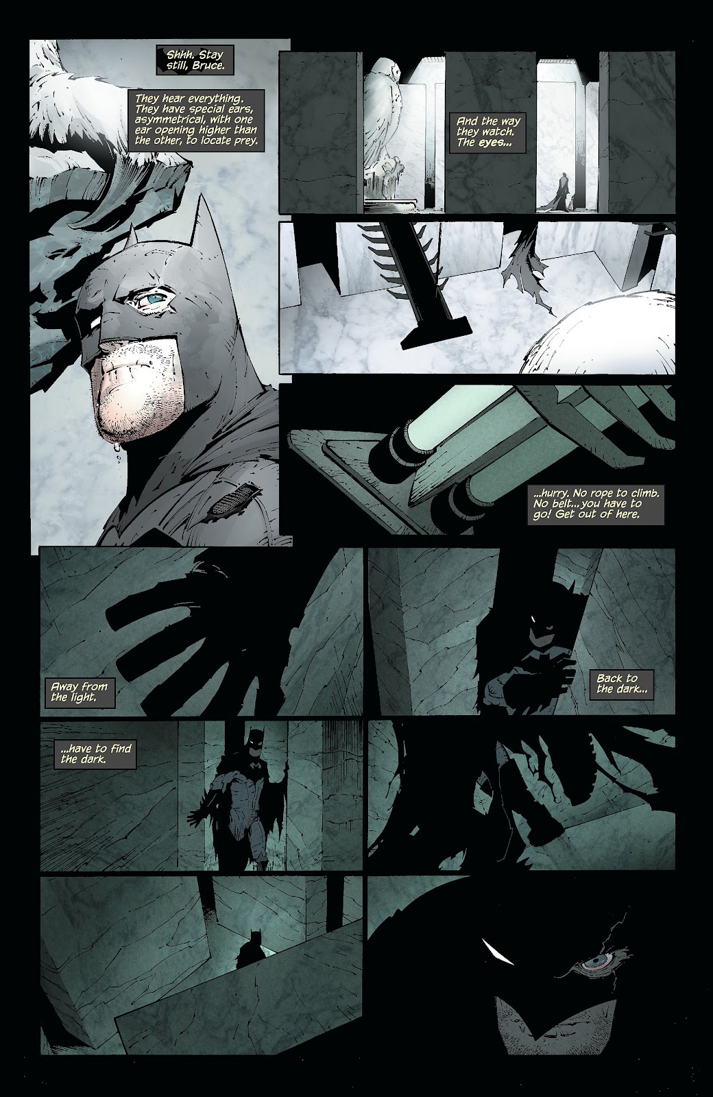 Batman (2011) Issue #5 #20 - English 6