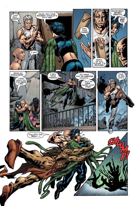Excalibur (2004) Issue #6 #6 - English 19