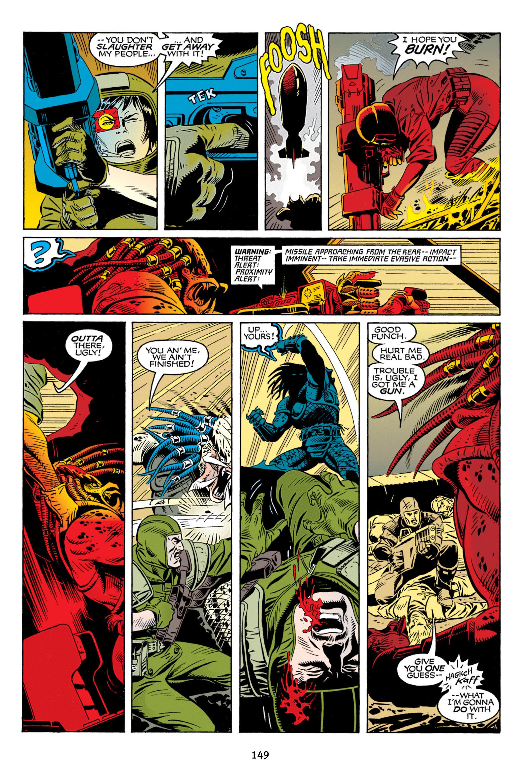 Aliens vs. Predator Omnibus _TPB_2_Part_2 Page 36