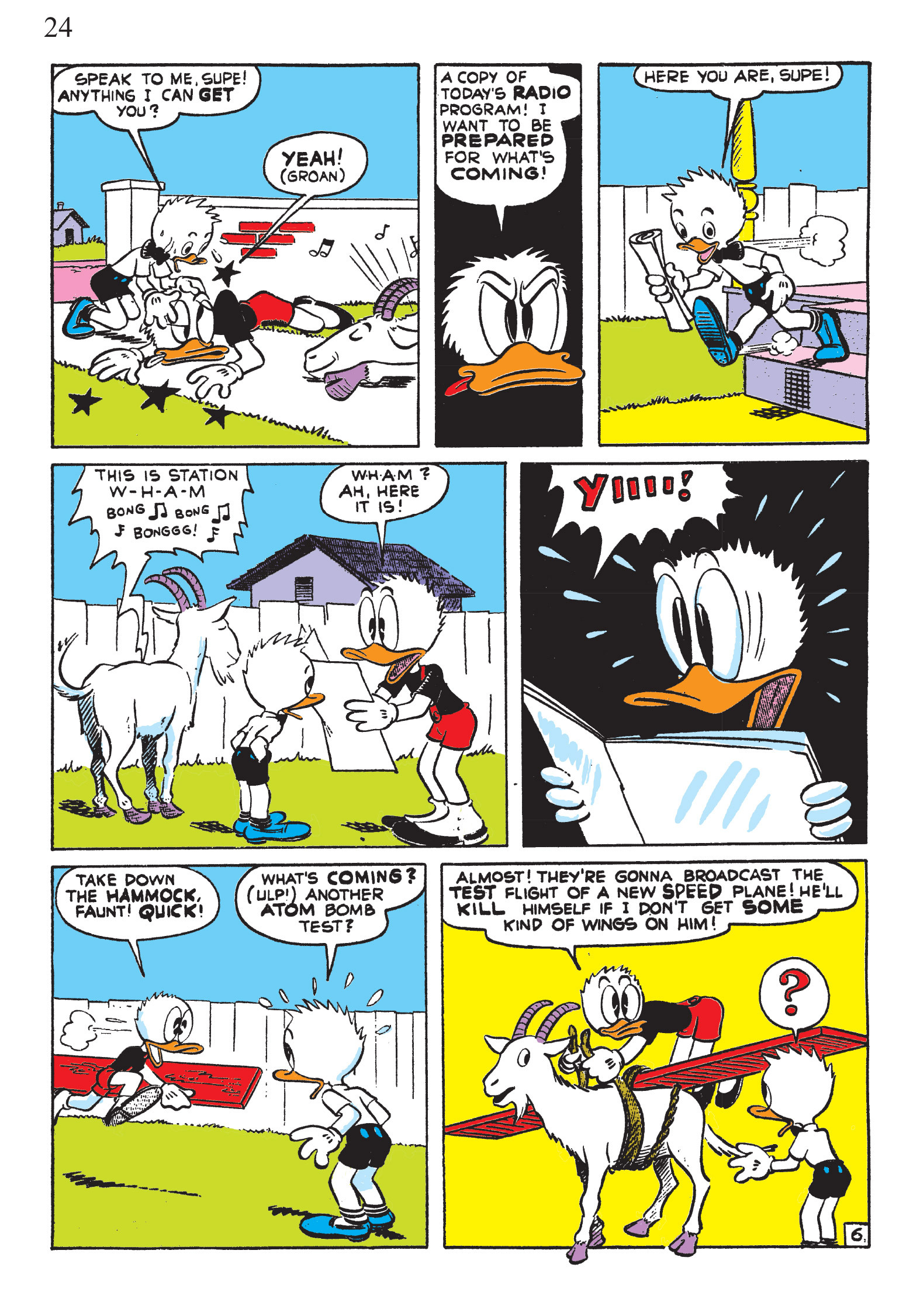 Read online The Best of Archie Comics comic -  Issue # TPB 2 (Part 1) - 26