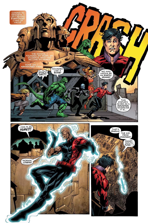 Excalibur (2004) Issue #8 #8 - English 4
