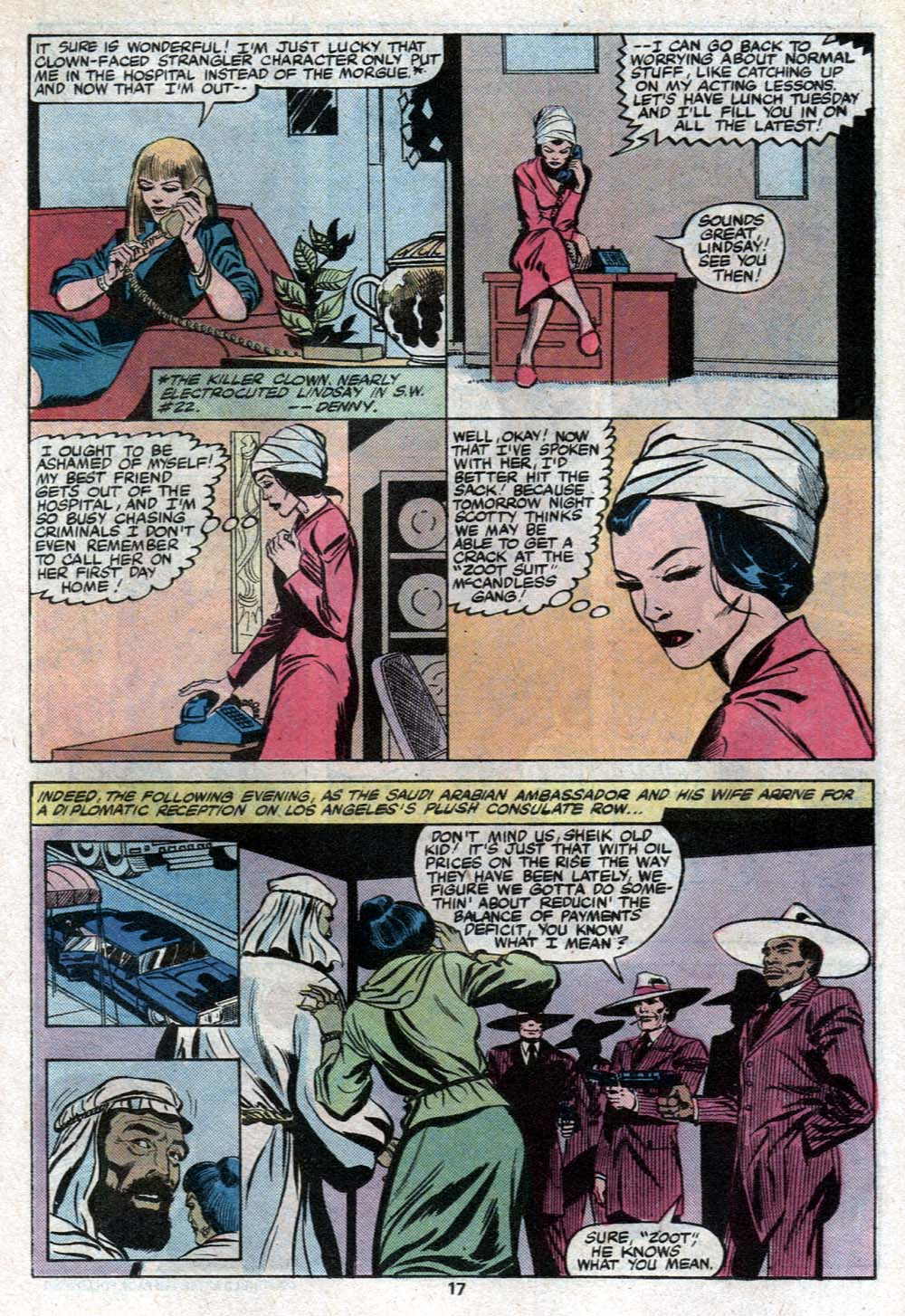 Spider-Woman (1978) Issue #24 #24 - English 12