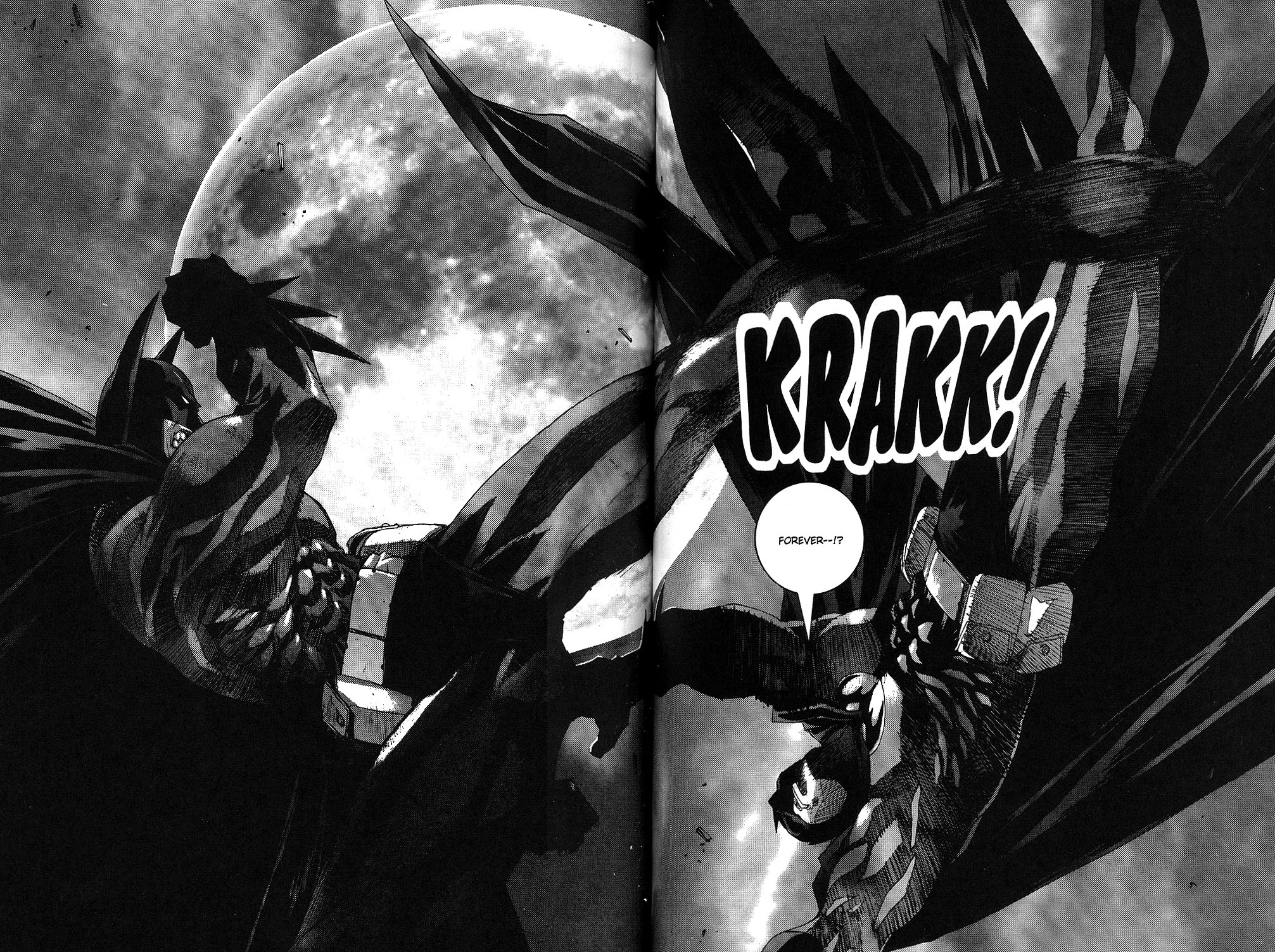 Read online Batman: Child of Dreams comic -  Issue # Full - 138