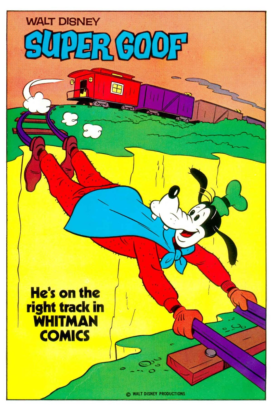 Uncle Scrooge (1953) Issue #203 #203 - English 2